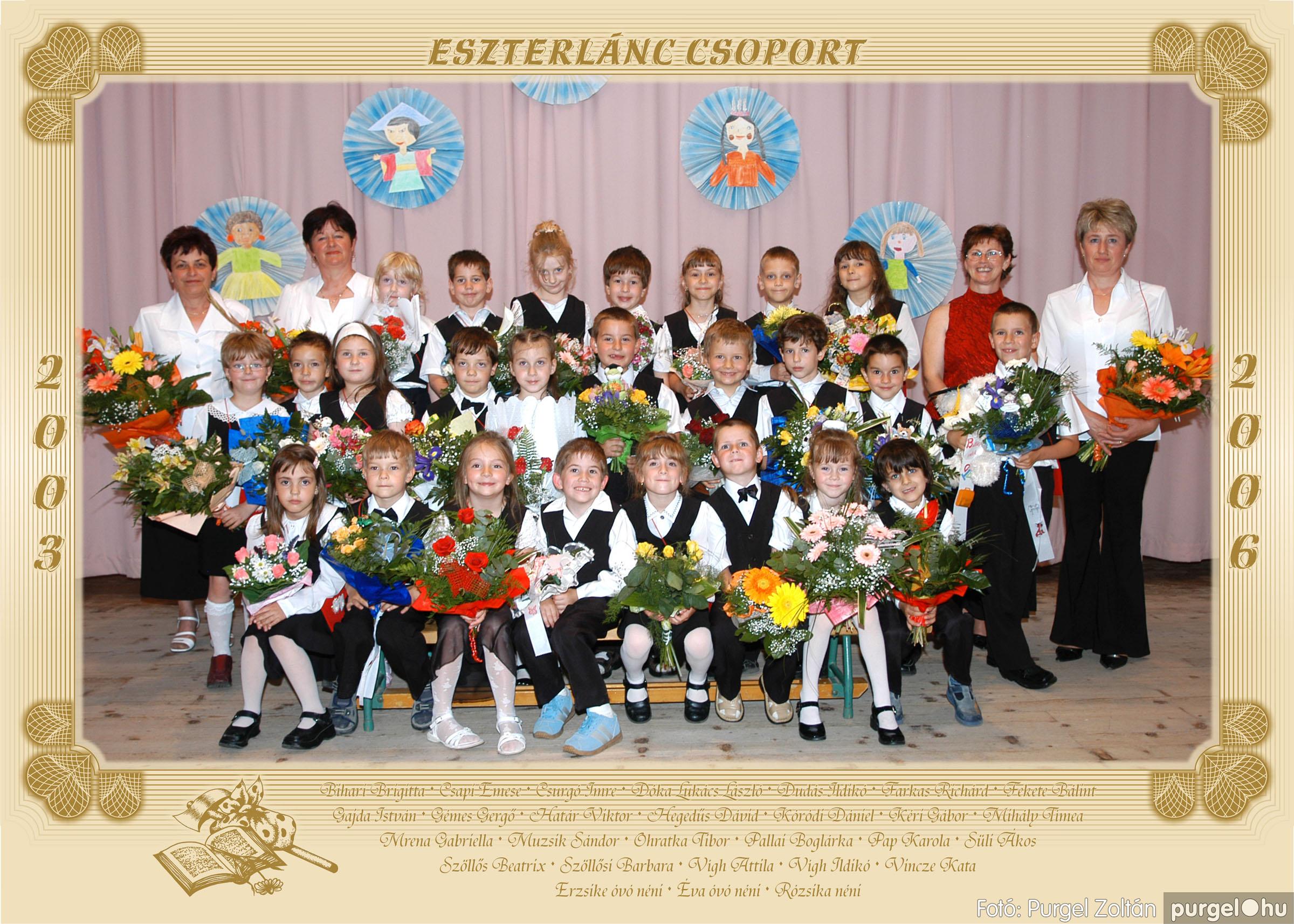 2006.05.10-27. 004 Kurca-parti Óvoda csoportképek 2006. - Fotó:PURGEL ZOLTÁN© csoport-154-eszterlánc.jpg