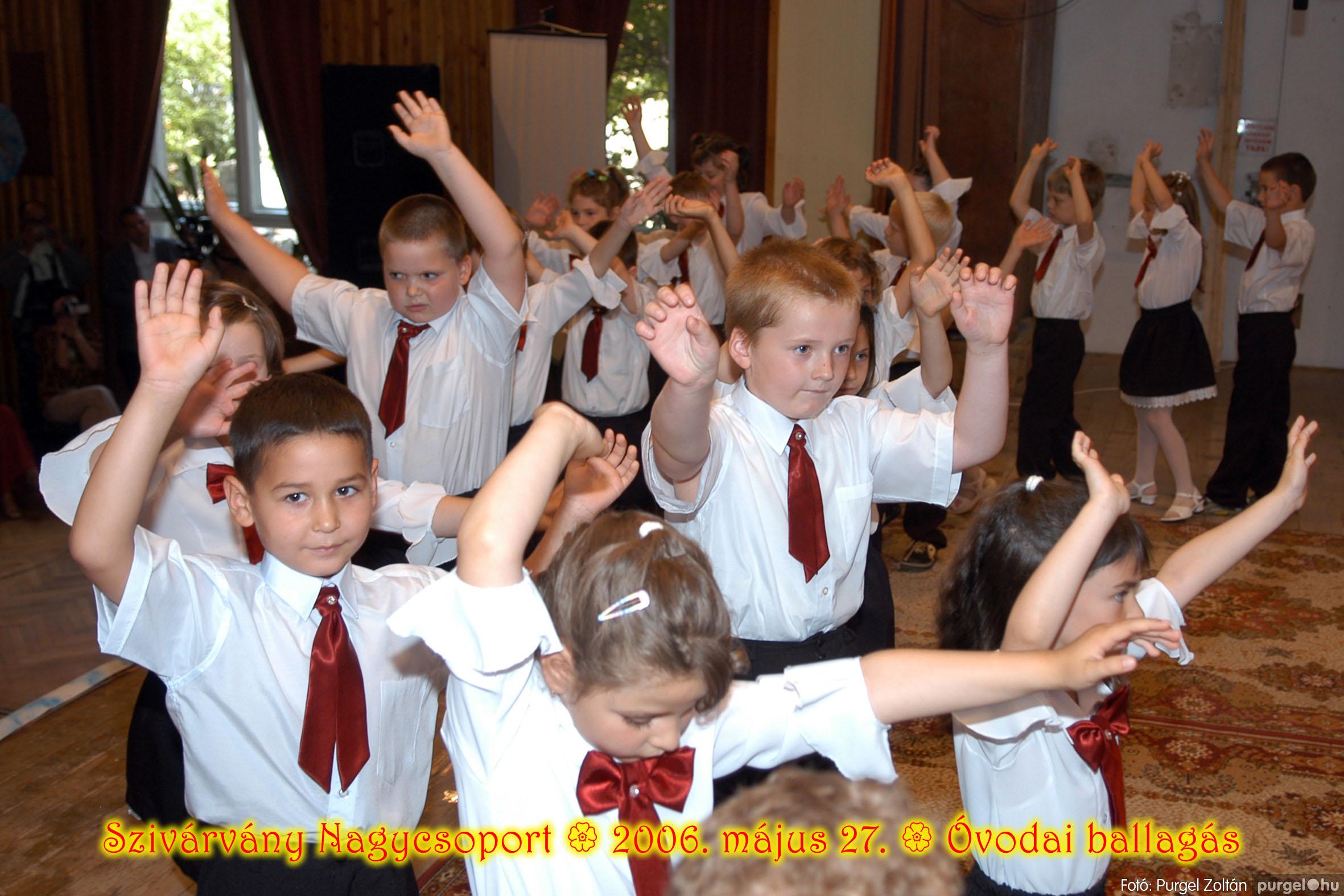 2006.05.27. 200 Kurca-parti Óvoda évzáró 2006. - Szivárvány csoport - Fotó:PURGEL ZOLTÁN© 637.jpg