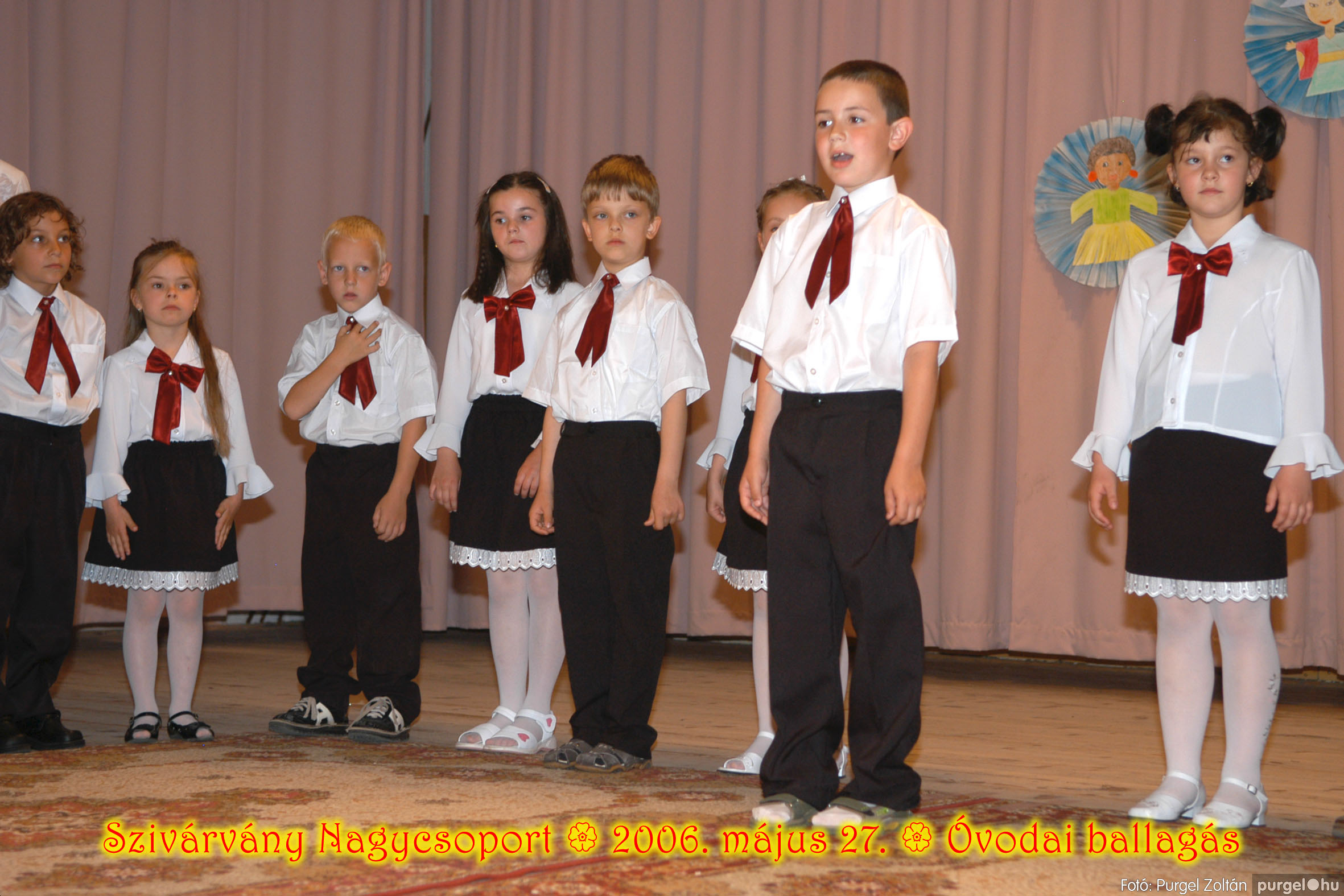 2006.05.27. 197 Kurca-parti Óvoda évzáró 2006. - Szivárvány csoport - Fotó:PURGEL ZOLTÁN© 634.jpg