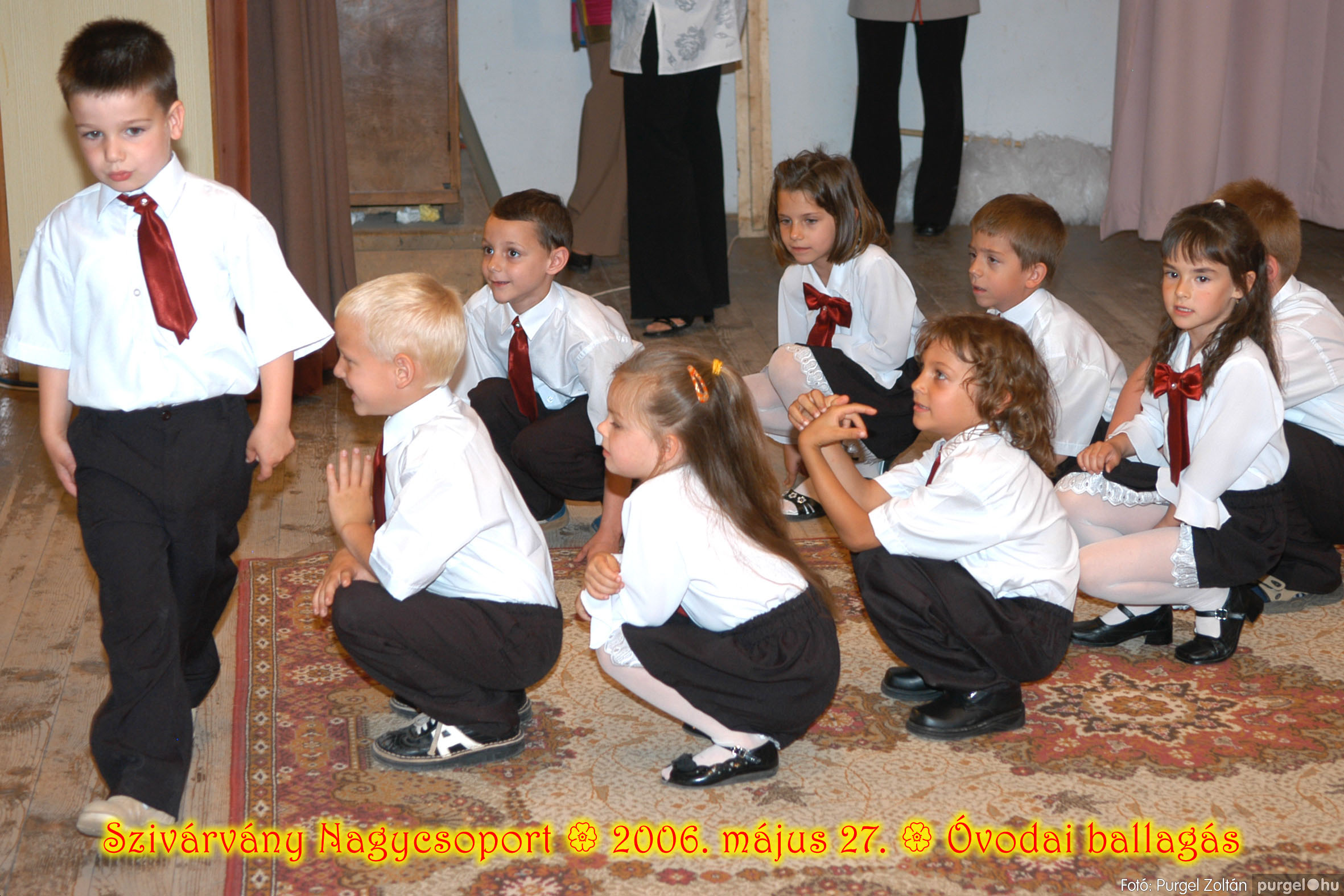 2006.05.27. 175 Kurca-parti Óvoda évzáró 2006. - Szivárvány csoport - Fotó:PURGEL ZOLTÁN© 612.jpg