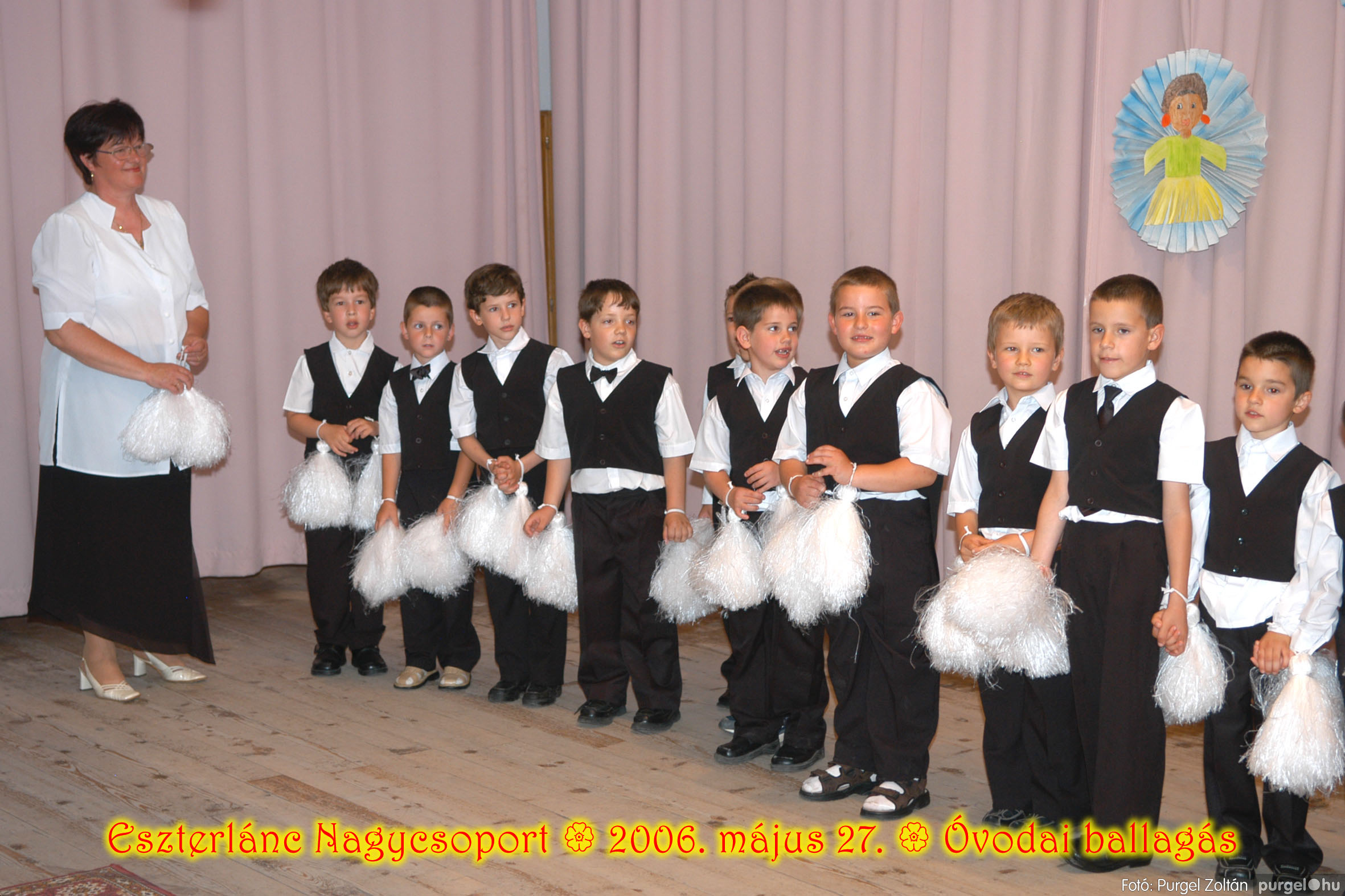 2006.05.27. 102 Kurca-parti Óvoda évzáró 2006. - Eszterlánc csoport - Fotó:PURGEL ZOLTÁN© 130.jpg