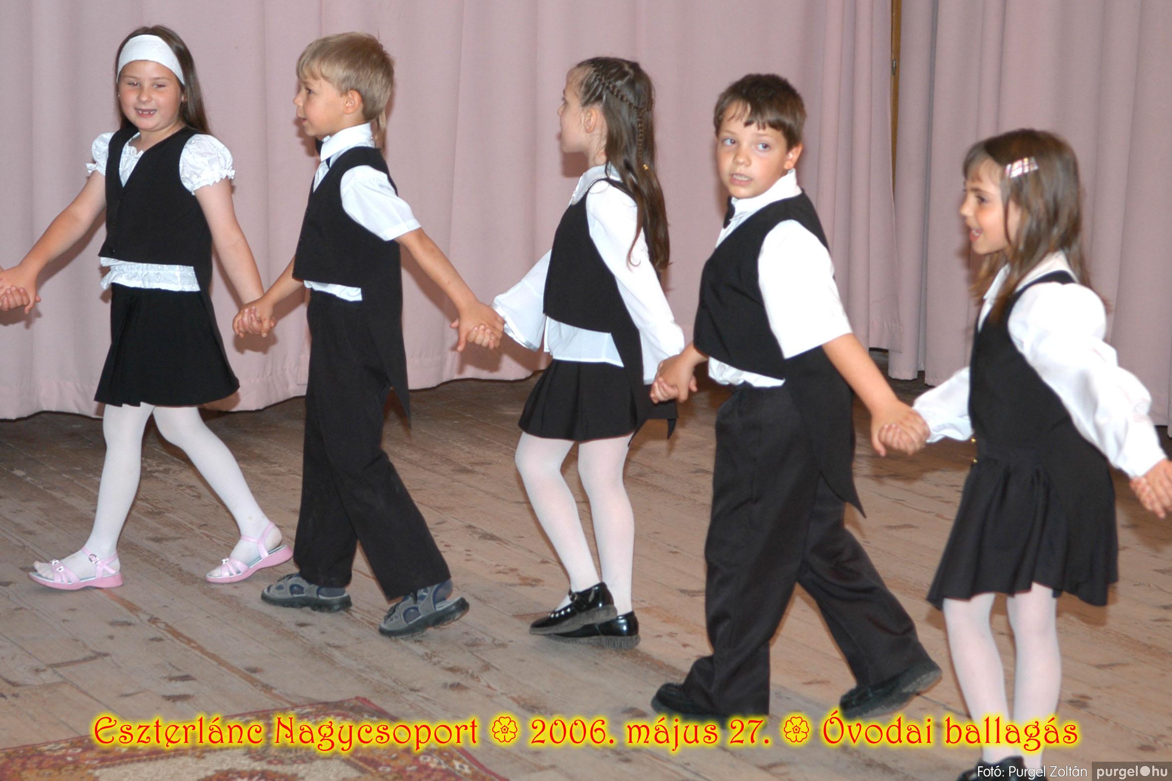 2006.05.27. 076 Kurca-parti Óvoda évzáró 2006. - Eszterlánc csoport - Fotó:PURGEL ZOLTÁN© 104.jpg