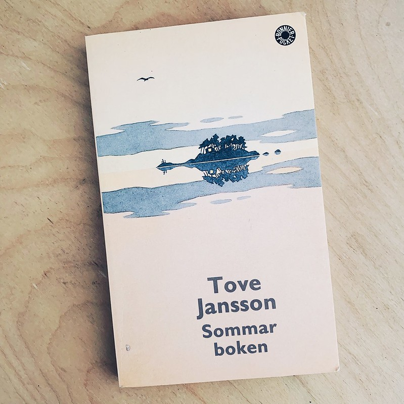 Tove Jansson - Sommarboken