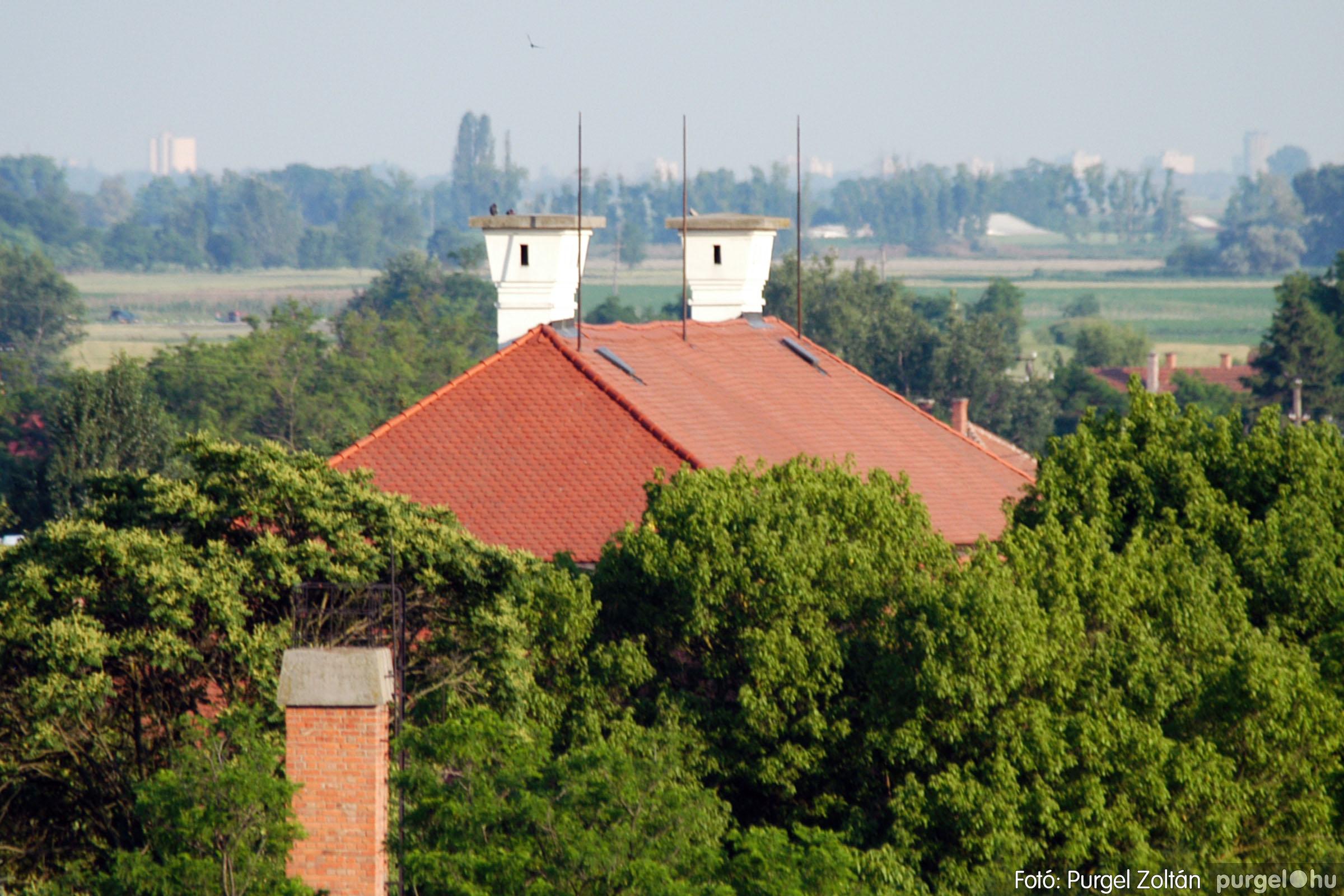 2006.06.16. 002 Kilátás a Kisboldogasszony Templom tornyából - Fotó:PURGEL ZOLTÁN© DSC_0017q.jpg