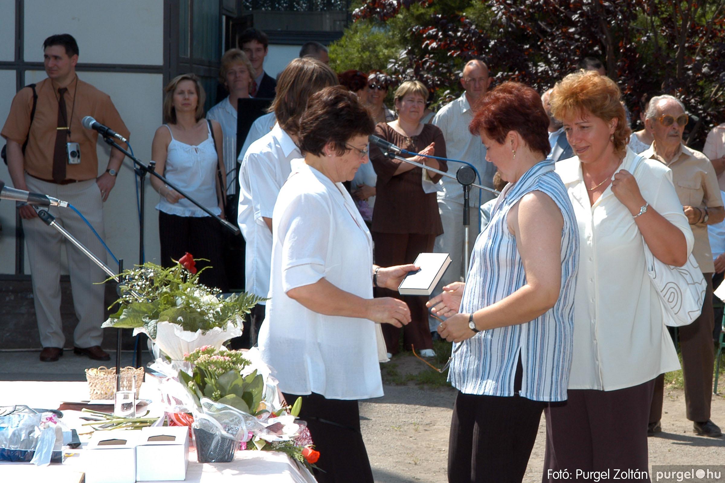 2006.06.17. 121 Forray Máté Általános Iskola ballagás 2006. - Fotó:PURGEL ZOLTÁN© DSC_0158q.jpg