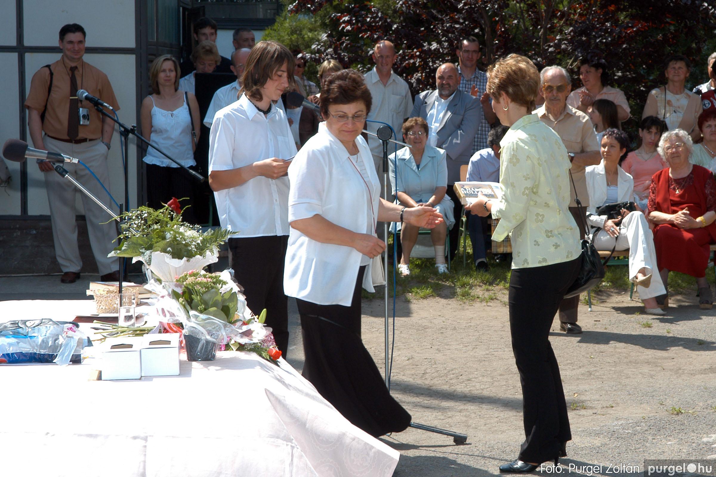 2006.06.17. 119 Forray Máté Általános Iskola ballagás 2006. - Fotó:PURGEL ZOLTÁN© DSC_0155q.jpg