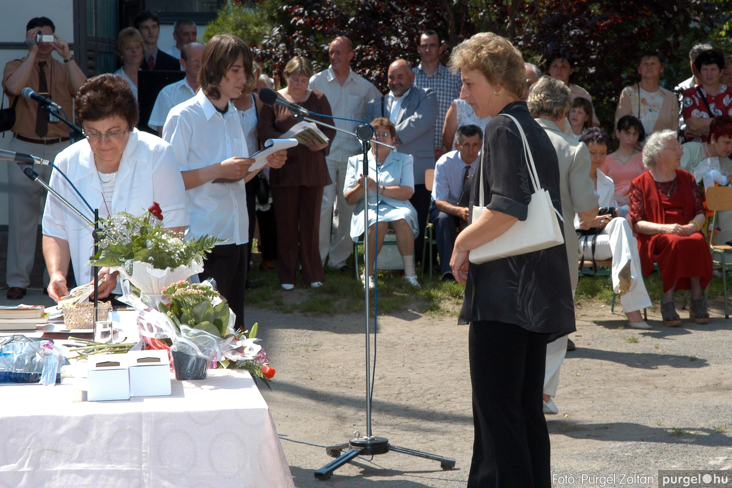 2006.06.17. 118 Forray Máté Általános Iskola ballagás 2006. - Fotó:PURGEL ZOLTÁN© DSC_0154q.jpg