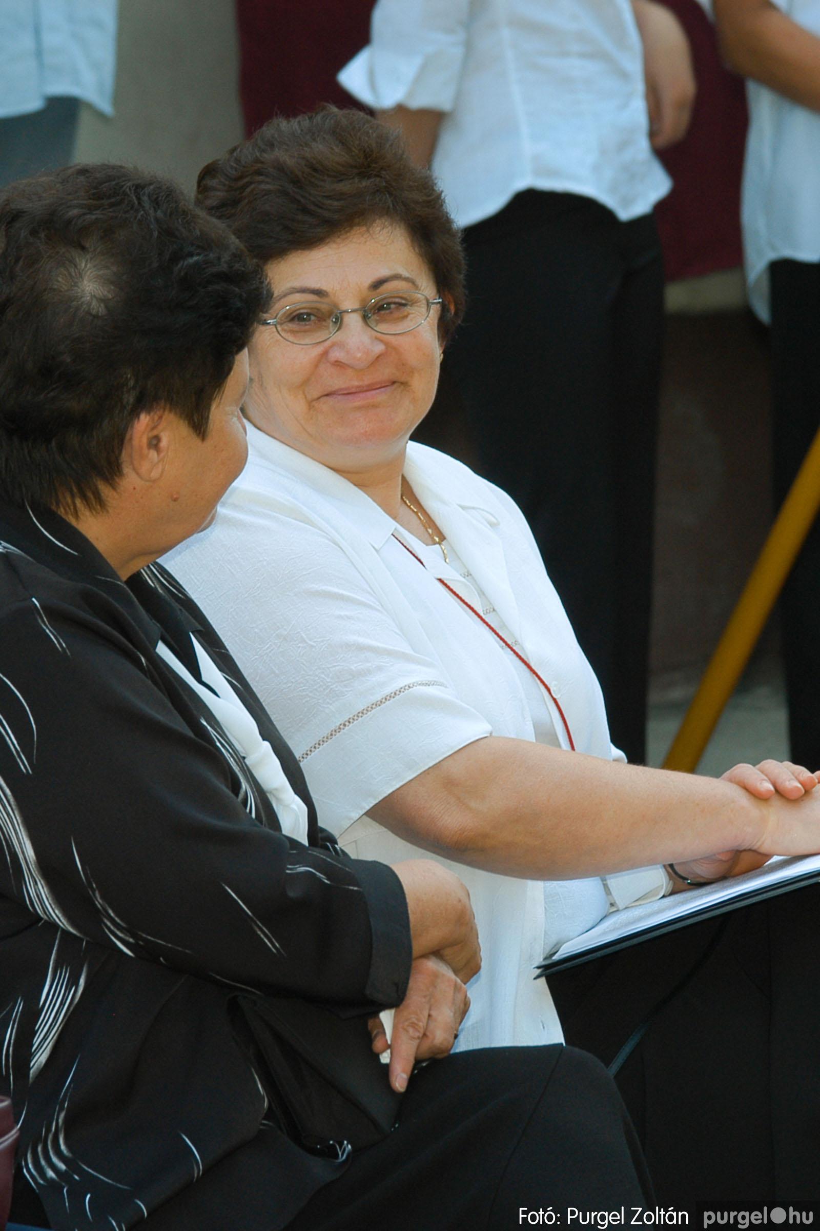 2006.06.17. 075 Forray Máté Általános Iskola ballagás 2006. - Fotó:PURGEL ZOLTÁN© DSC_0096q.jpg