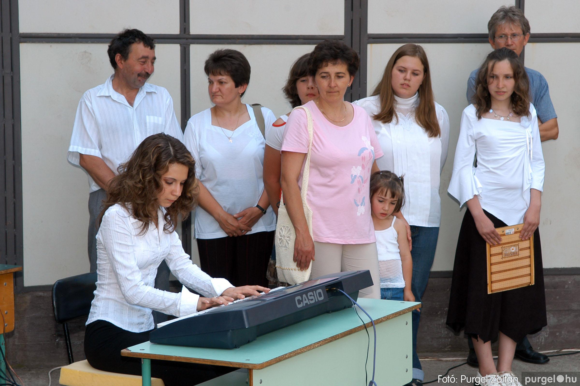 2006.06.17. 062 Forray Máté Általános Iskola ballagás 2006. - Fotó:PURGEL ZOLTÁN© DSC_0083q.jpg