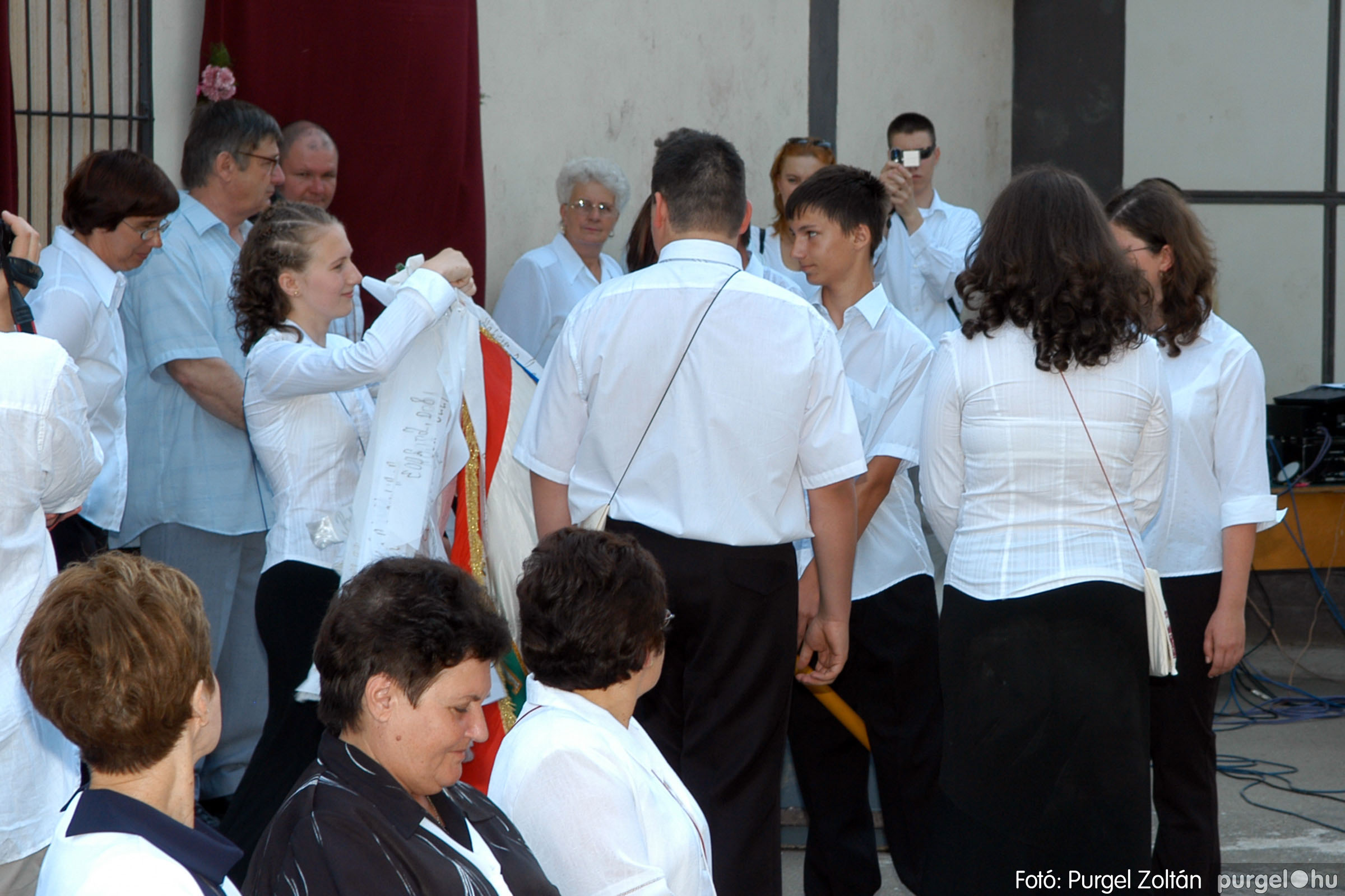 2006.06.17. 056 Forray Máté Általános Iskola ballagás 2006. - Fotó:PURGEL ZOLTÁN© DSC_0075q.jpg