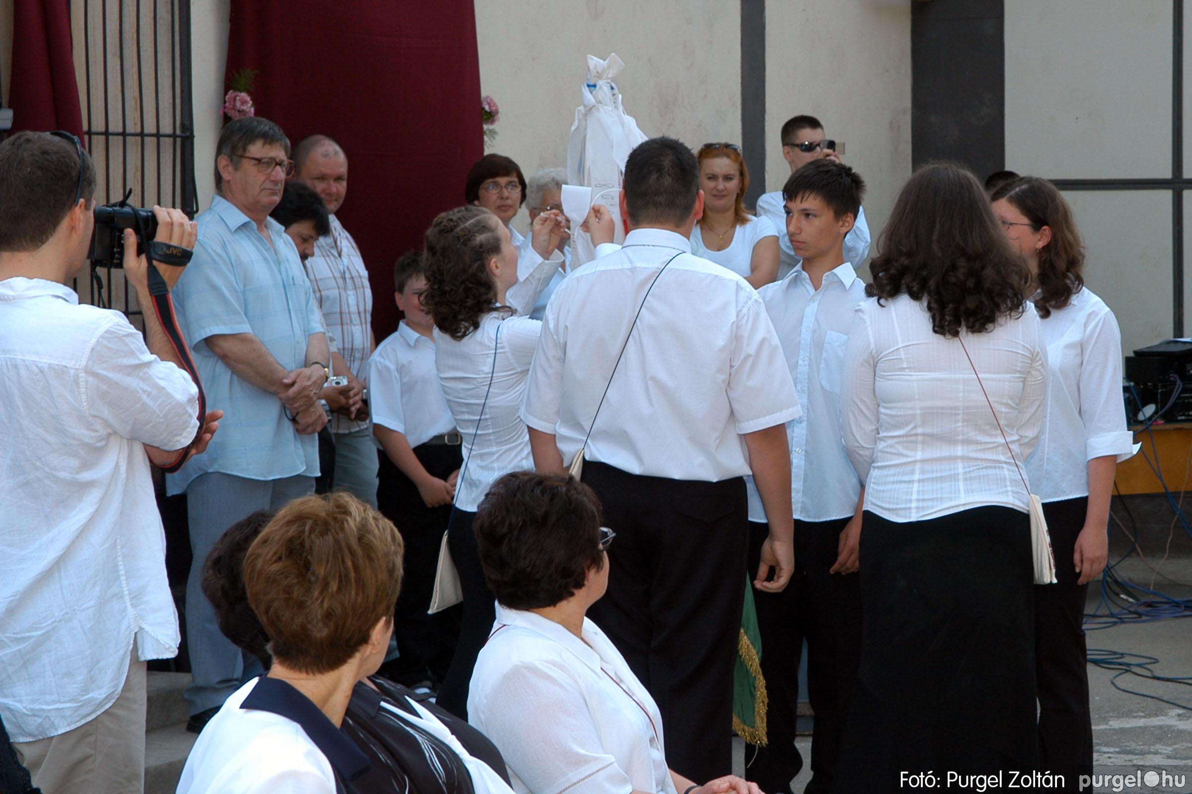 2006.06.17. 054 Forray Máté Általános Iskola ballagás 2006. - Fotó:PURGEL ZOLTÁN© DSC_0073q.jpg