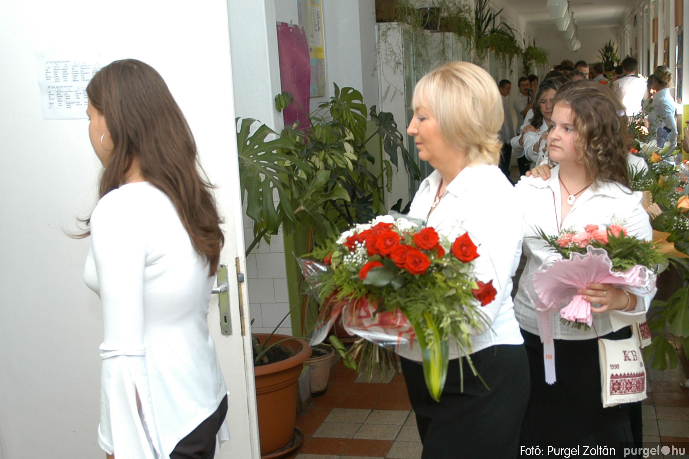 2006.06.17. 012 Forray Máté Általános Iskola ballagás 2006. - Fotó:PURGEL ZOLTÁN© DSC_0016q.jpg