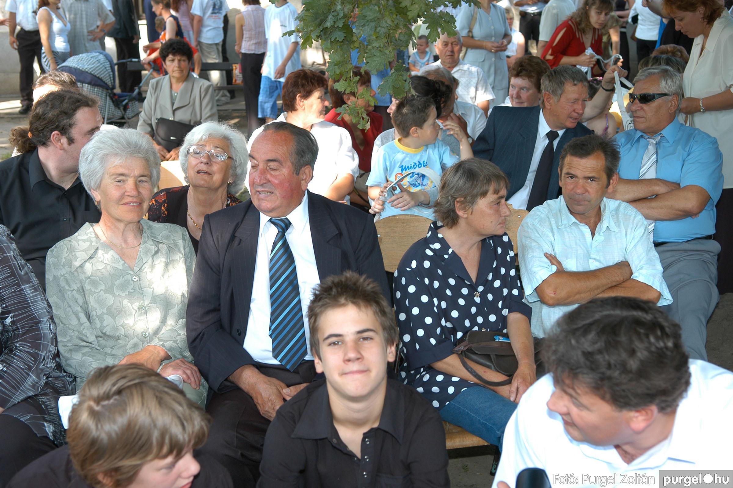 2006.06.17. 010 Forray Máté Általános Iskola ballagás 2006. - Fotó:PURGEL ZOLTÁN© DSC_0014q.jpg