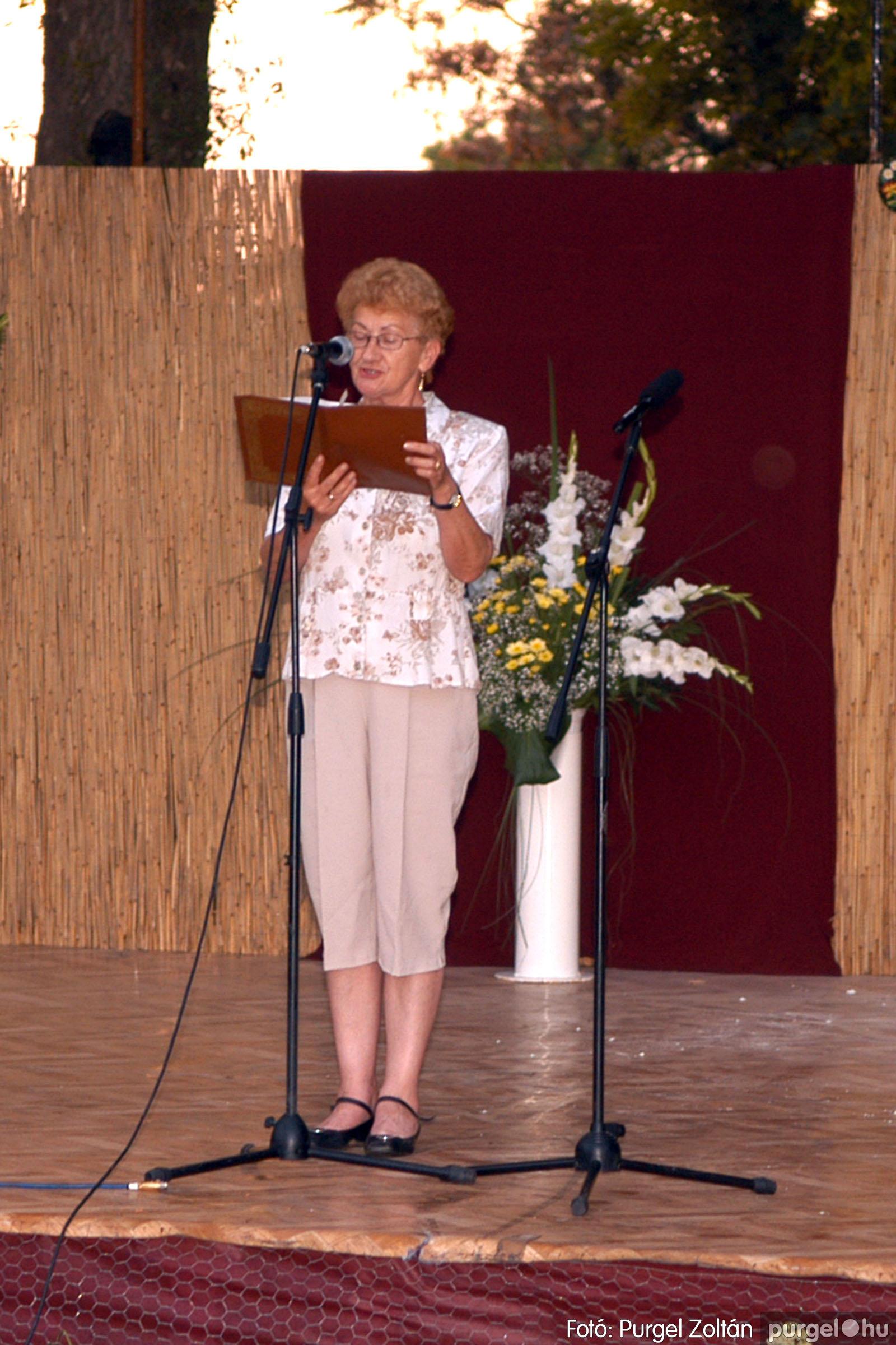 2006.06.24. 176 Szegváriak Szegvárért Közösségfejlesztők Egyesület köszönet napja - Fotó:PURGEL ZOLTÁN©.jpg