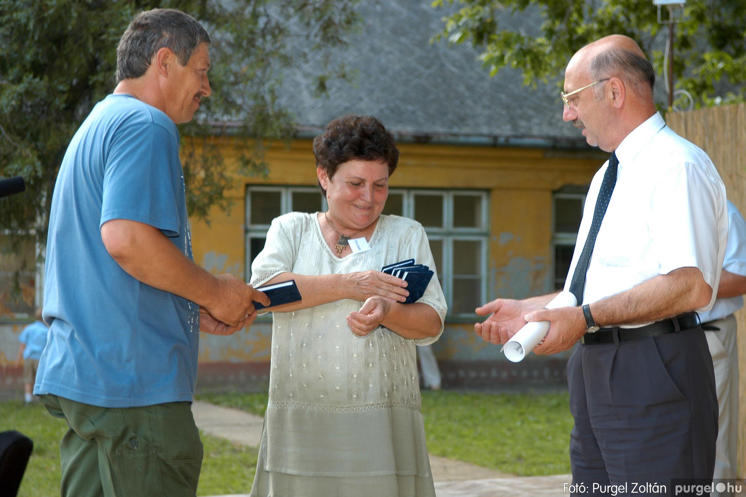 2006.06.24. 096 Szegváriak Szegvárért Közösségfejlesztők Egyesület köszönet napja - Fotó:PURGEL ZOLTÁN©.jpg