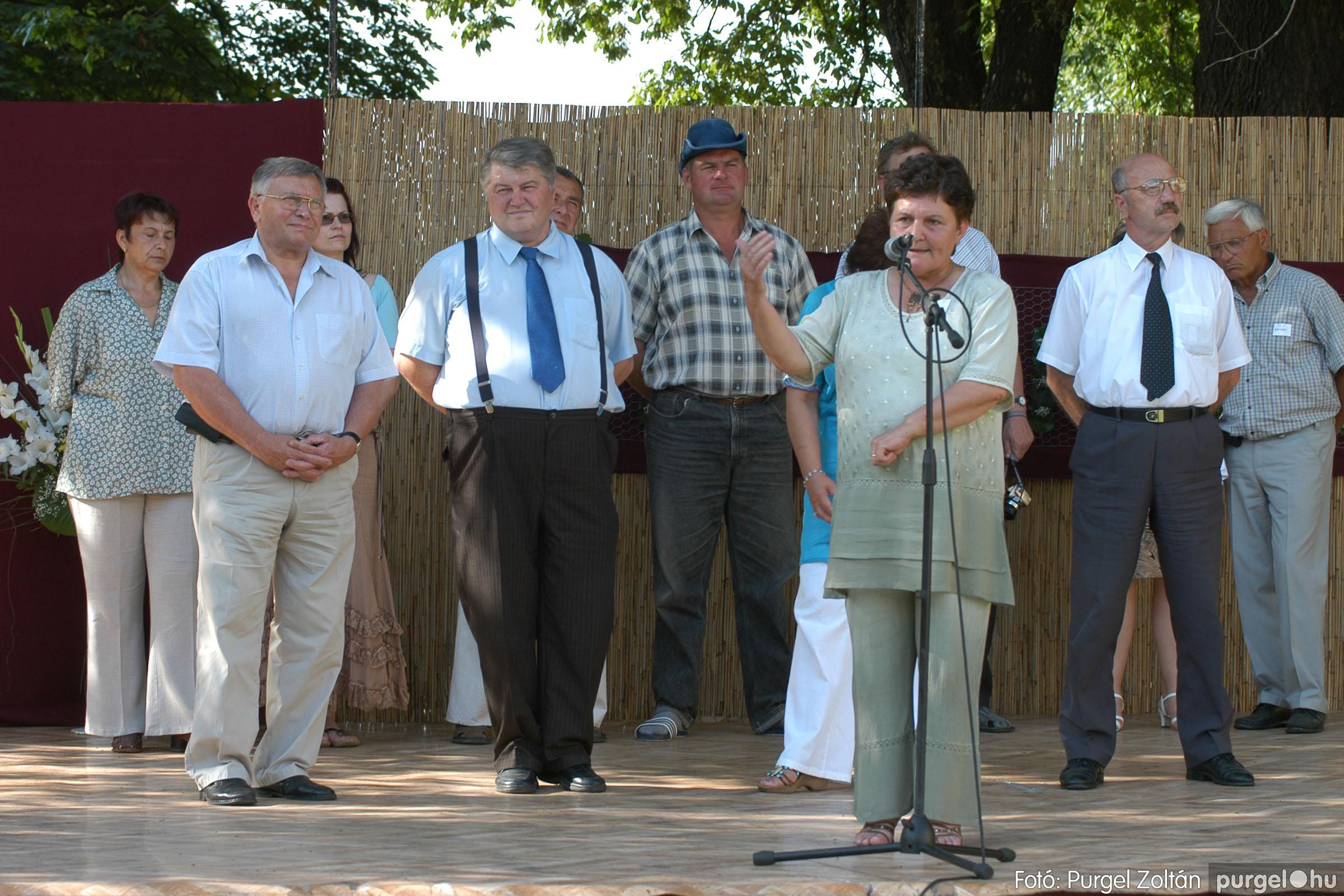 2006.06.24. 076 Szegváriak Szegvárért Közösségfejlesztők Egyesület köszönet napja - Fotó:PURGEL ZOLTÁN©.jpg
