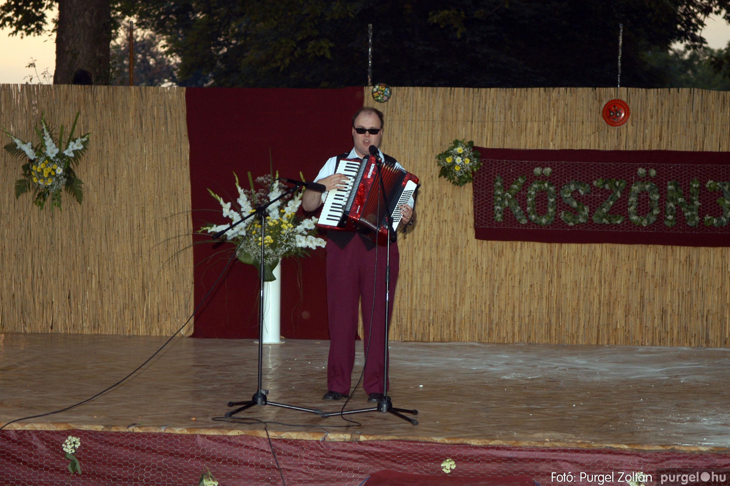 2006.06.24. 177 Szegváriak Szegvárért Közösségfejlesztők Egyesület köszönet napja - Fotó:PURGEL ZOLTÁN©.jpg