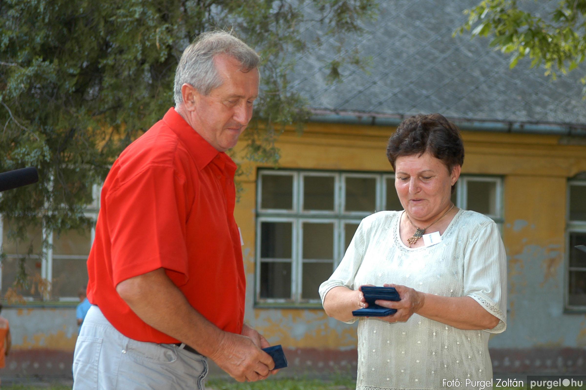 2006.06.24. 100 Szegváriak Szegvárért Közösségfejlesztők Egyesület köszönet napja - Fotó:PURGEL ZOLTÁN©.jpg