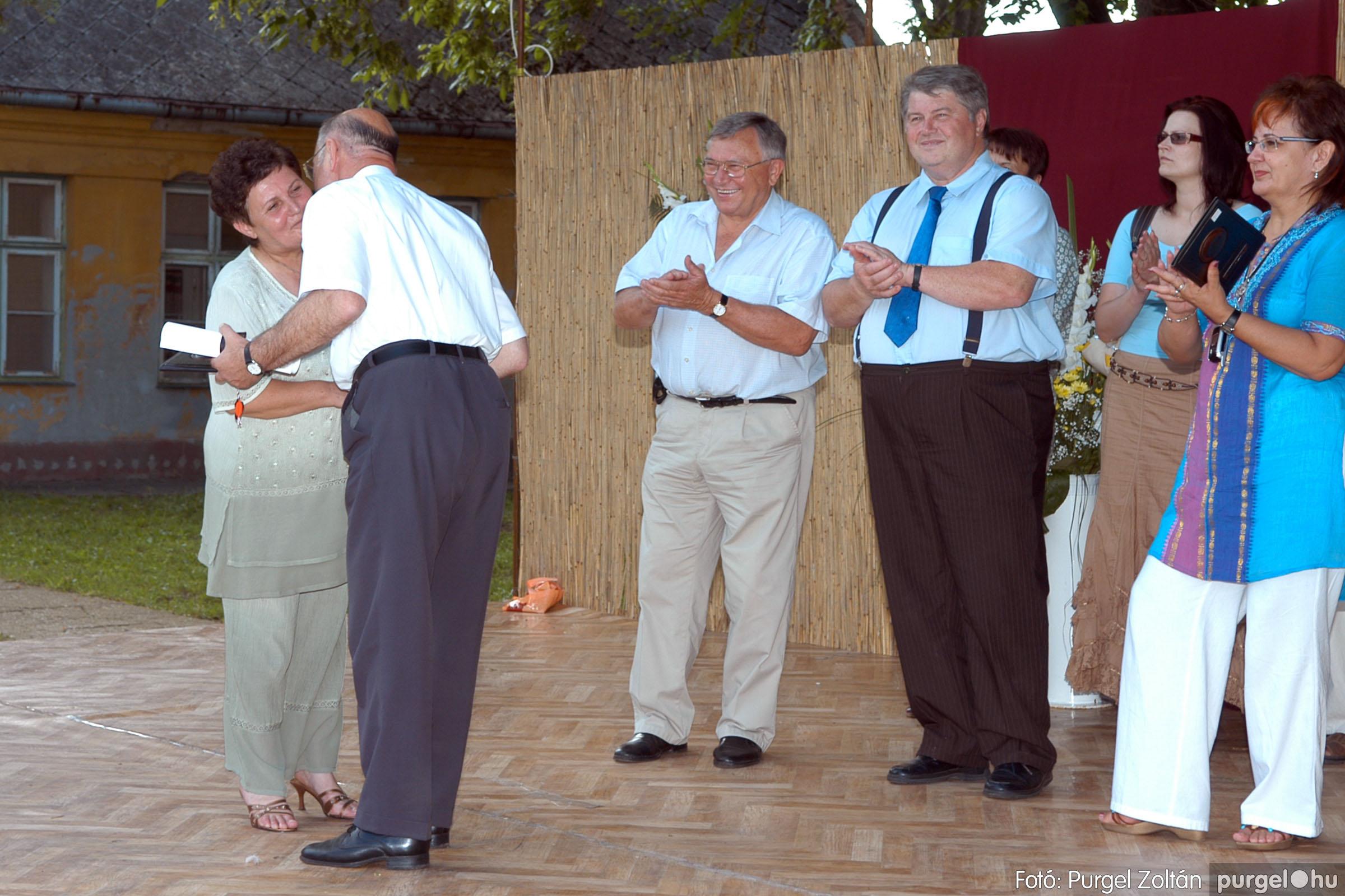 2006.06.24. 092 Szegváriak Szegvárért Közösségfejlesztők Egyesület köszönet napja - Fotó:PURGEL ZOLTÁN©.jpg