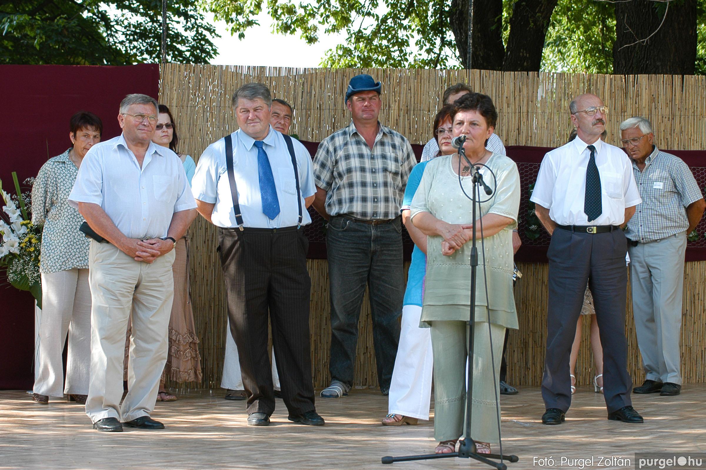 2006.06.24. 077 Szegváriak Szegvárért Közösségfejlesztők Egyesület köszönet napja - Fotó:PURGEL ZOLTÁN©.jpg