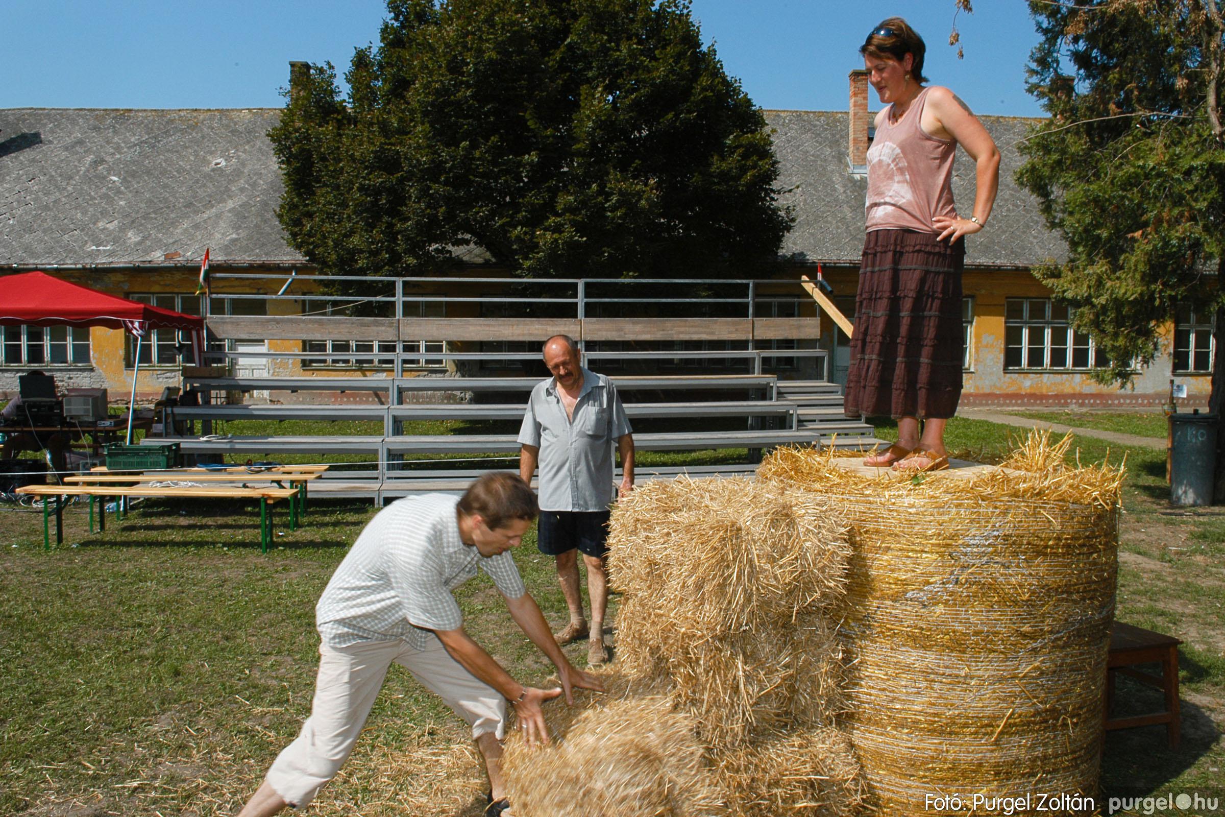 2006.08.20. 453 Szegvári falunapok - 3. nap - Fotó:PURGEL ZOLTÁN© DSC_0144q.jpg