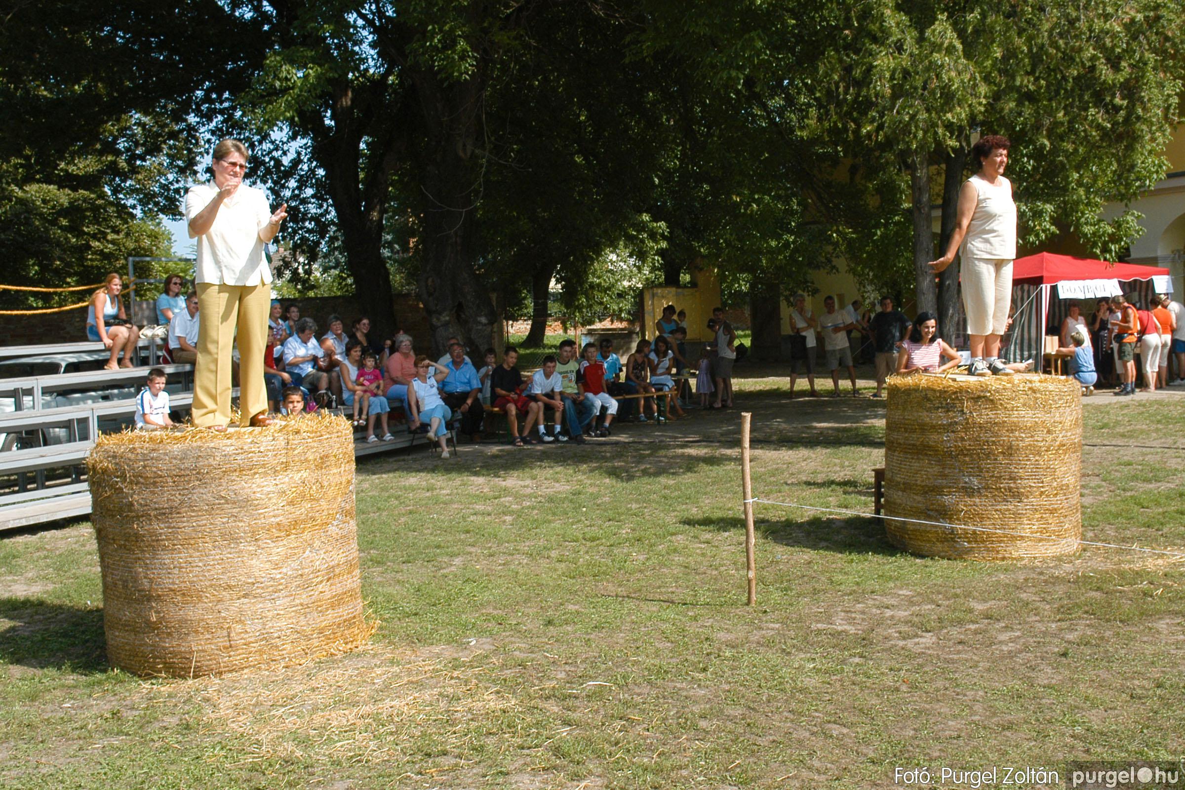 2006.08.20. 375 Szegvári falunapok - 3. nap - Fotó:PURGEL ZOLTÁN© DSC_0041q.jpg