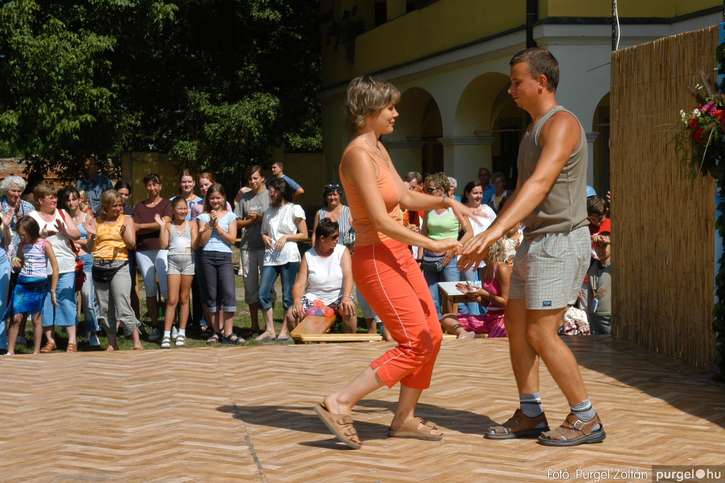 2006.08.19. 083 Szegvári falunapok - 2. nap - Fotó:PURGEL ZOLTÁN© DSC_0071q.jpg