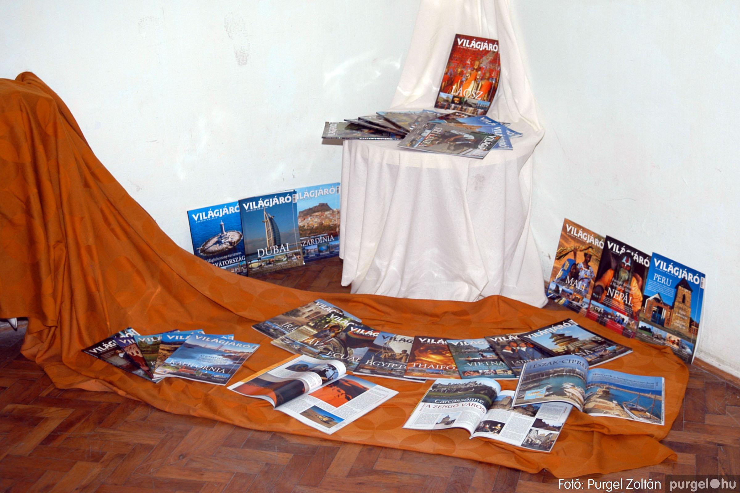 2006.08.18. 015 Szegvári falunapok - 1. nap - Fotó:PURGEL ZOLTÁN© DSC_0025q.jpg