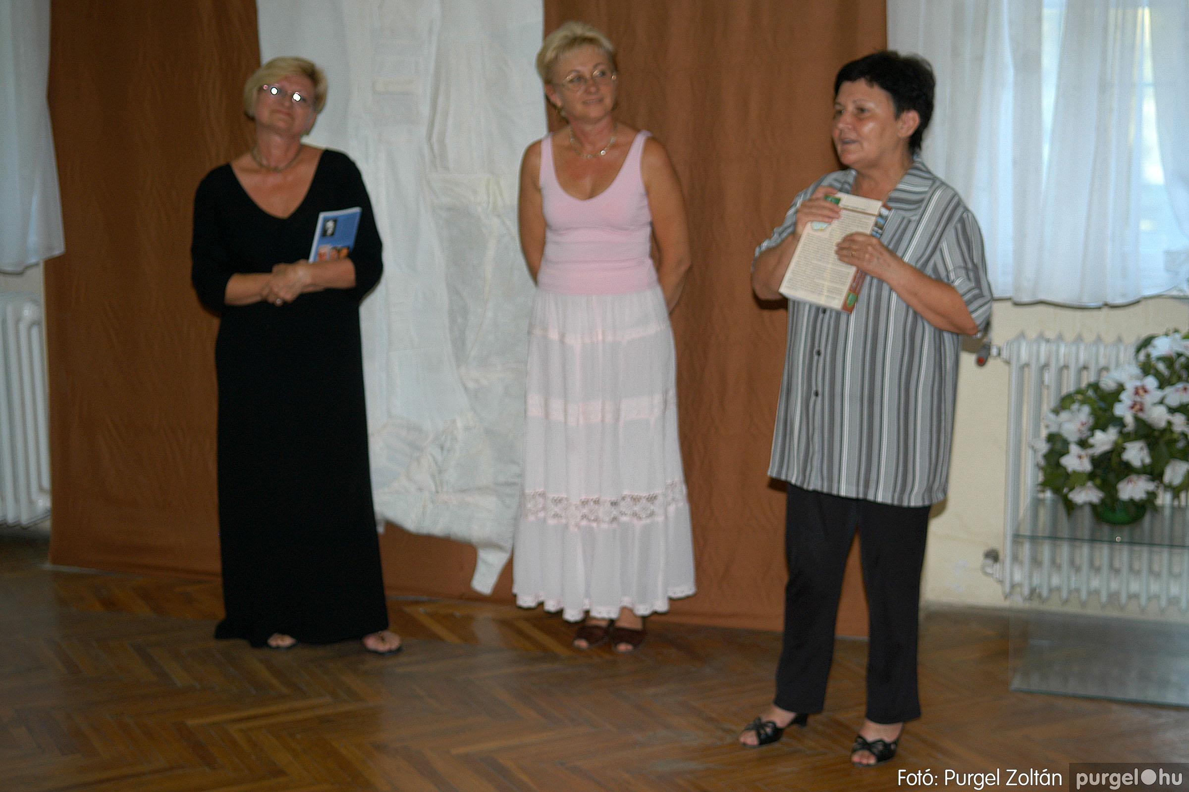 2006.08.18. 005 Szegvári falunapok - 1. nap - Fotó:PURGEL ZOLTÁN© DSC_0010q.jpg