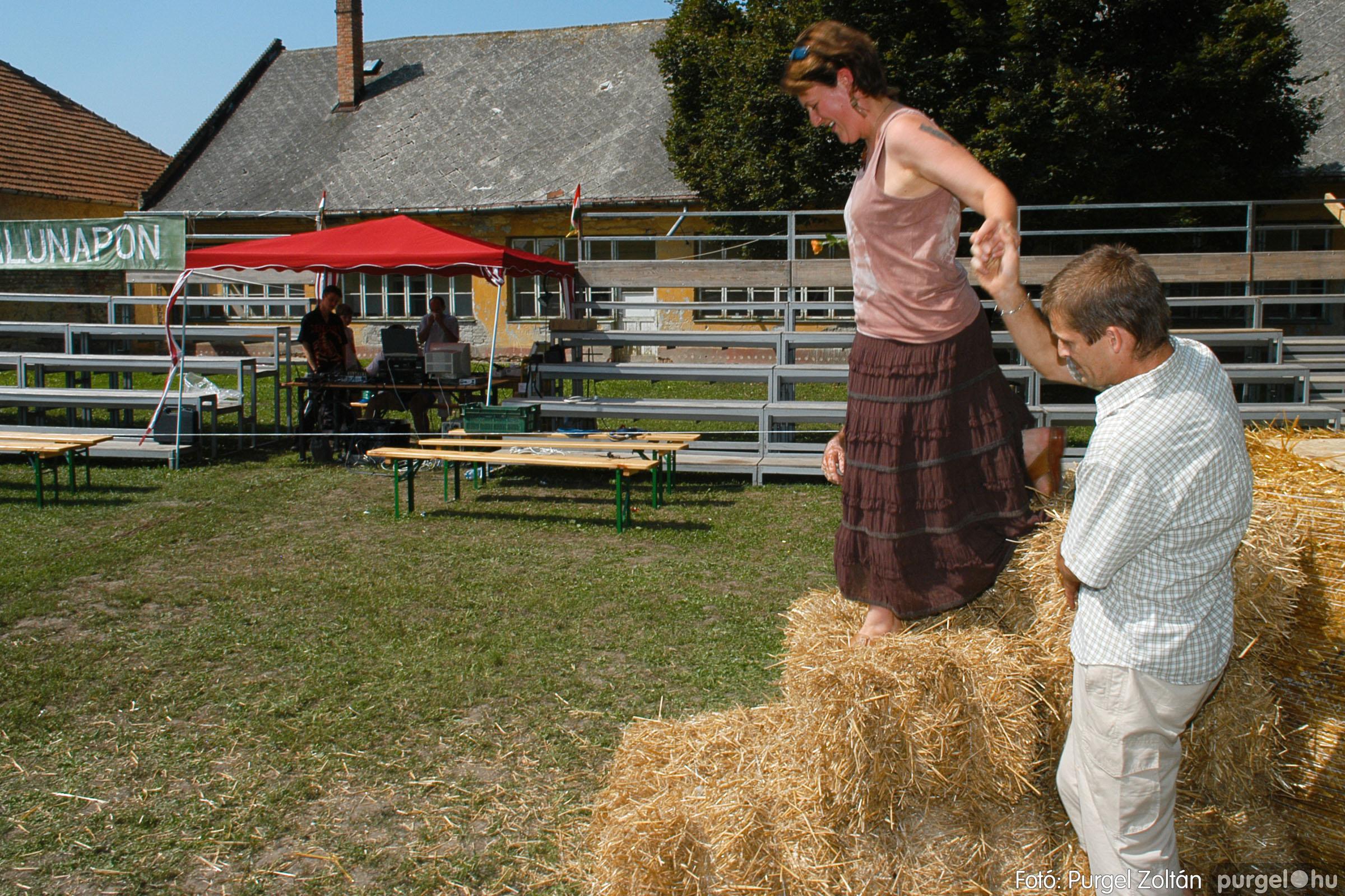 2006.08.20. 458 Szegvári falunapok - 3. nap - Fotó:PURGEL ZOLTÁN© DSC_0150q.jpg