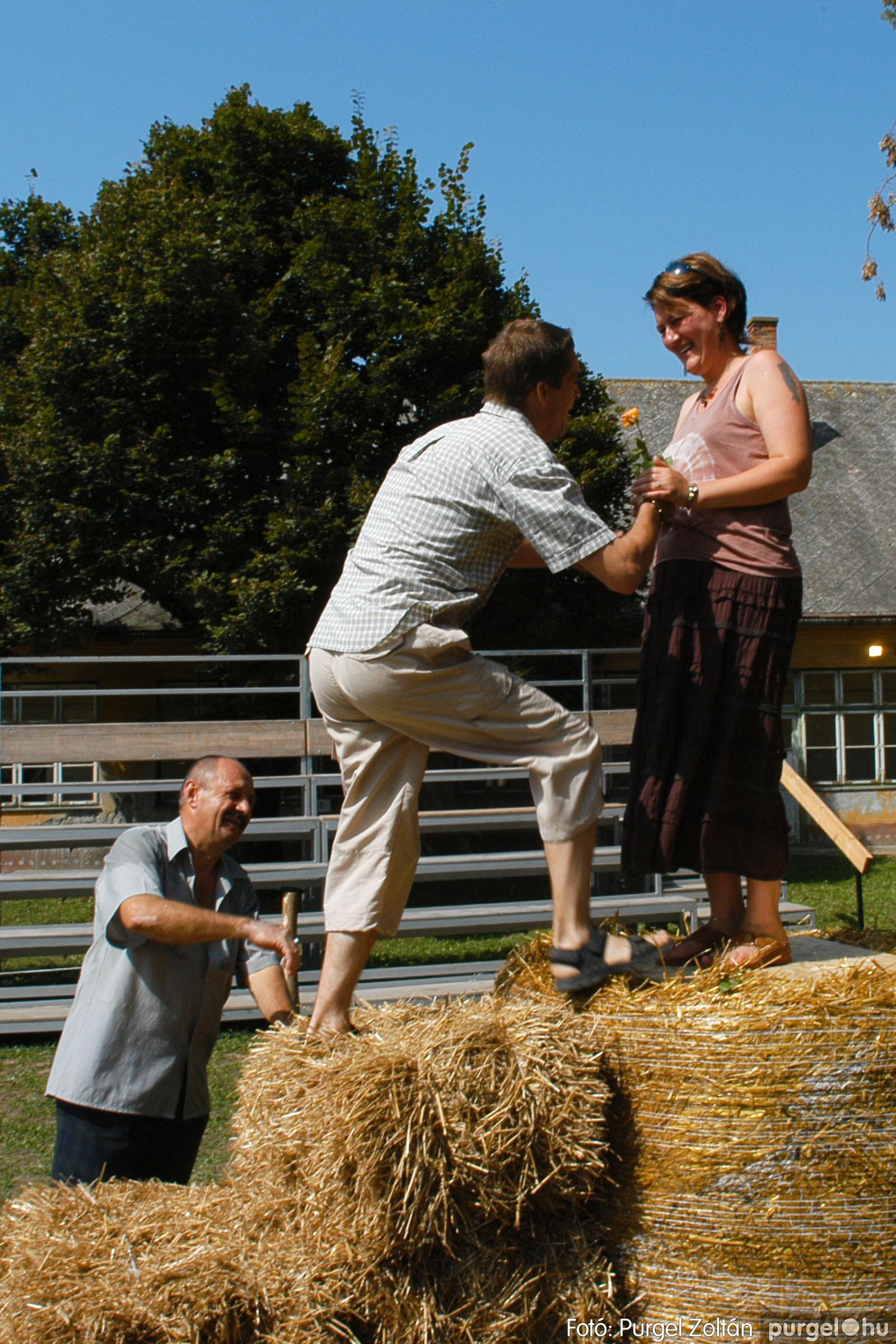 2006.08.20. 455 Szegvári falunapok - 3. nap - Fotó:PURGEL ZOLTÁN© DSC_0146q.jpg