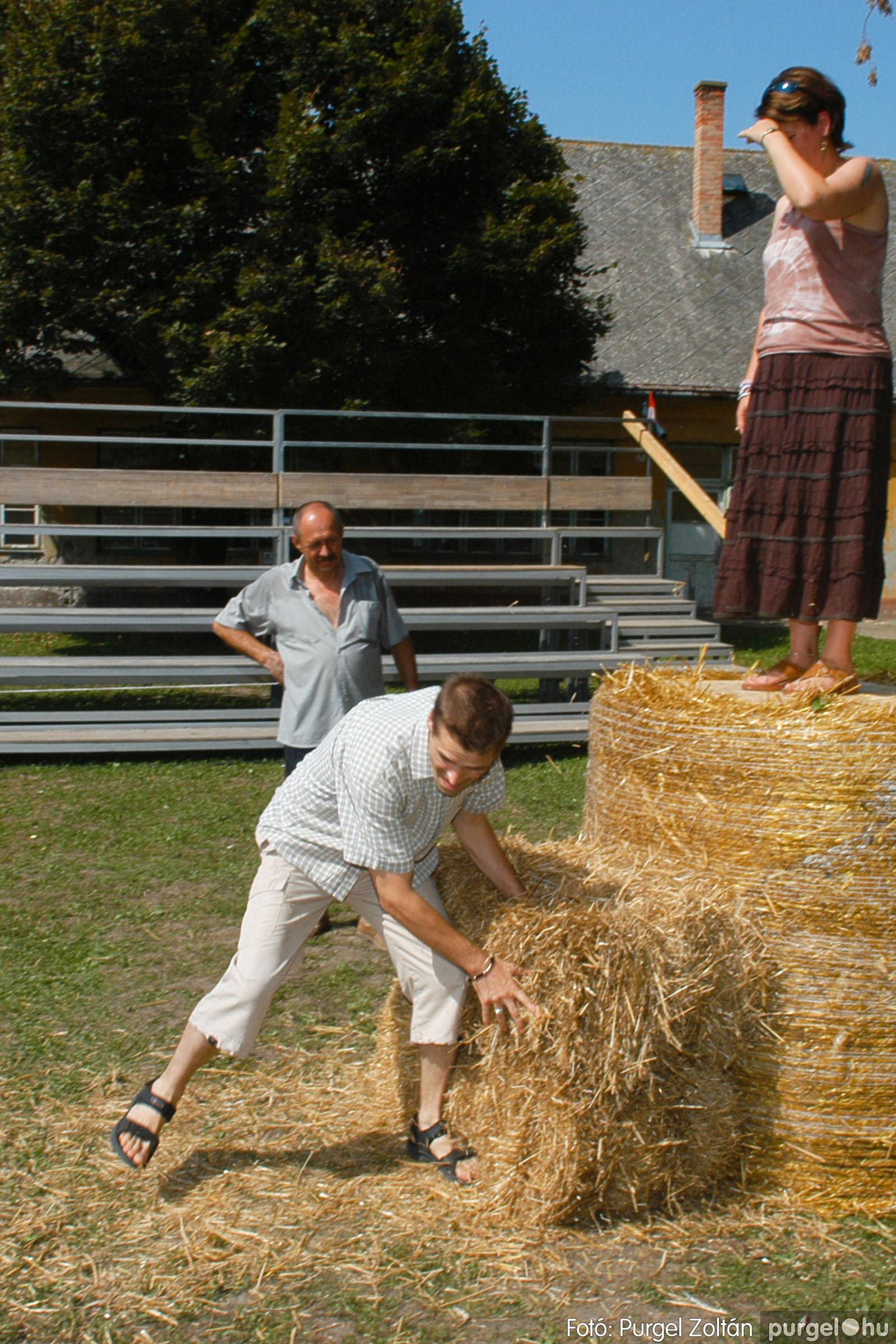 2006.08.20. 451 Szegvári falunapok - 3. nap - Fotó:PURGEL ZOLTÁN© DSC_0142q.jpg