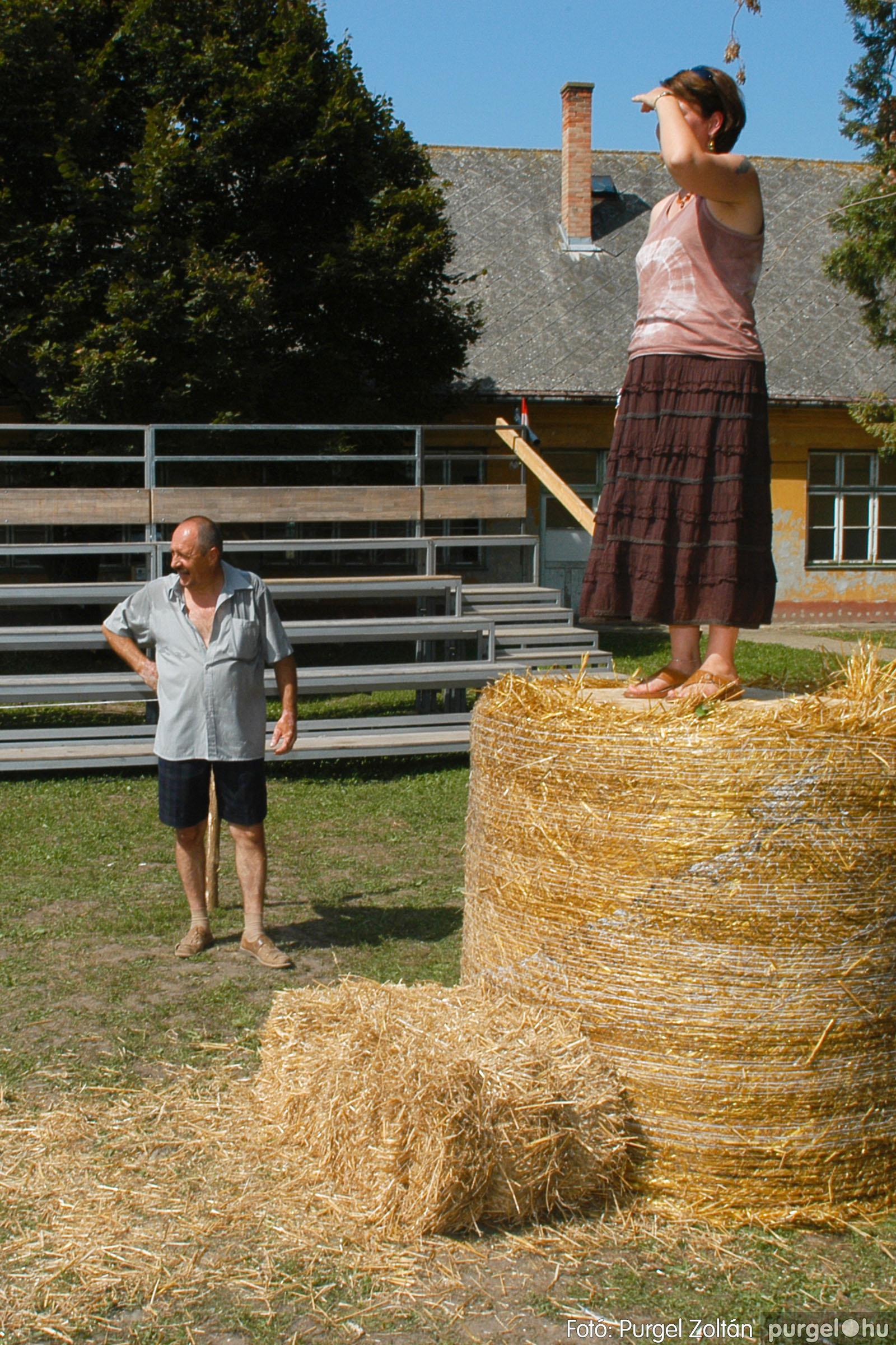 2006.08.20. 450 Szegvári falunapok - 3. nap - Fotó:PURGEL ZOLTÁN© DSC_0141q.jpg