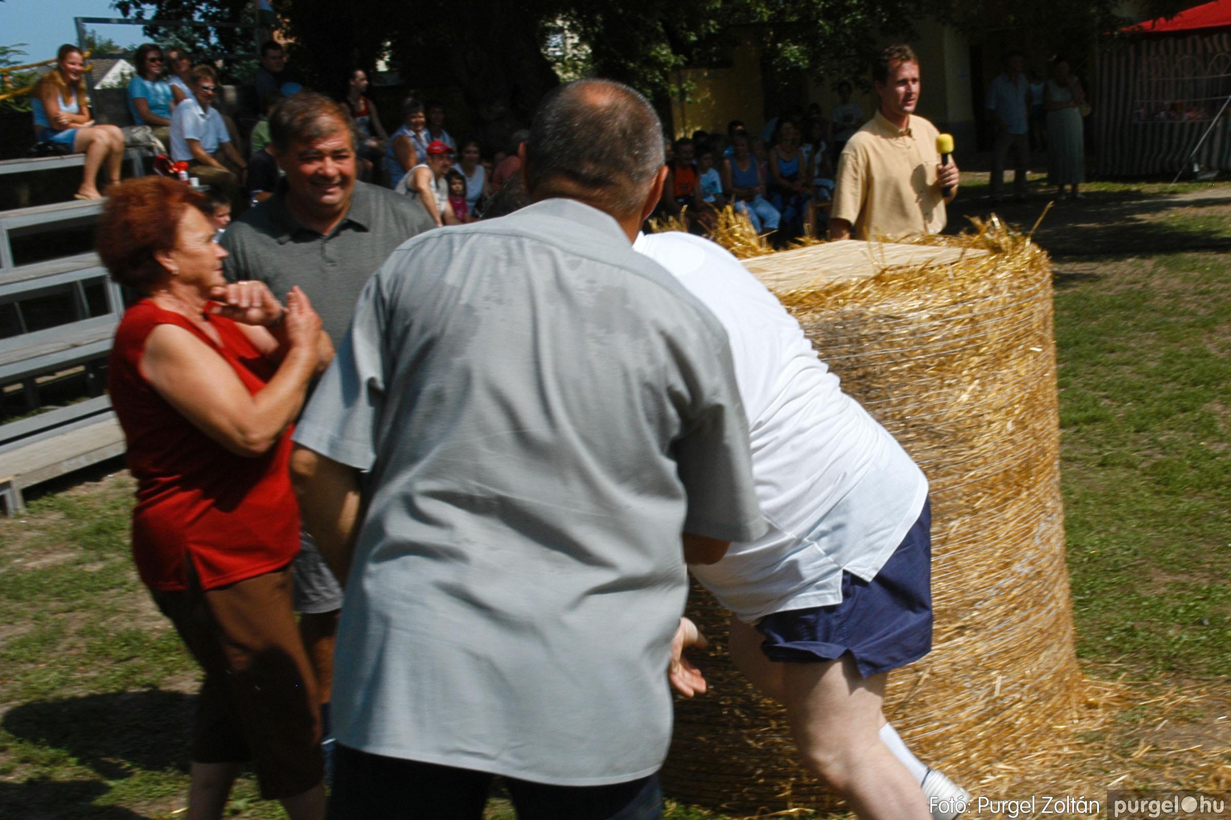 2006.08.20. 419 Szegvári falunapok - 3. nap - Fotó:PURGEL ZOLTÁN© DSC_0099q.jpg