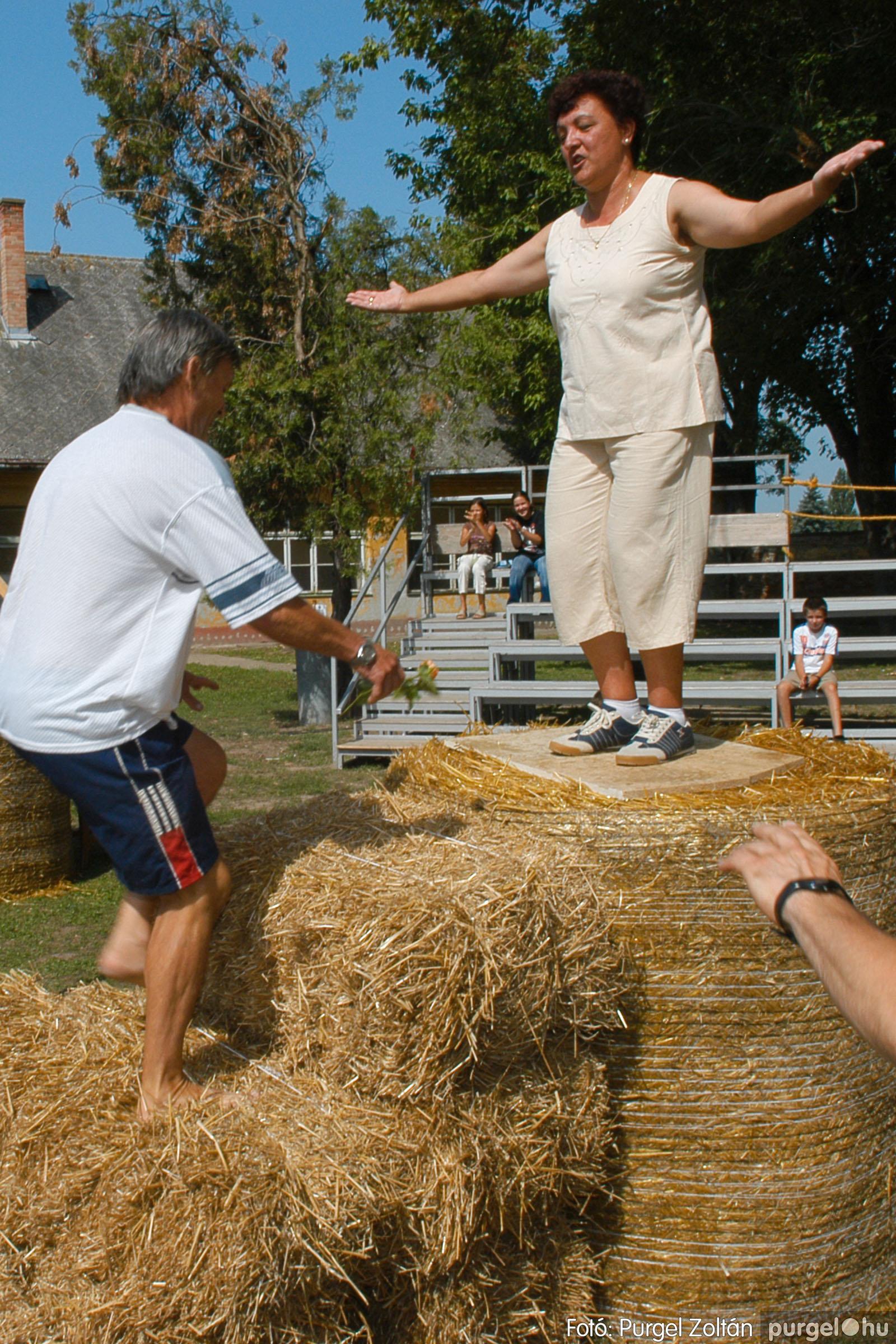 2006.08.20. 385 Szegvári falunapok - 3. nap - Fotó:PURGEL ZOLTÁN© DSC_0056q.jpg
