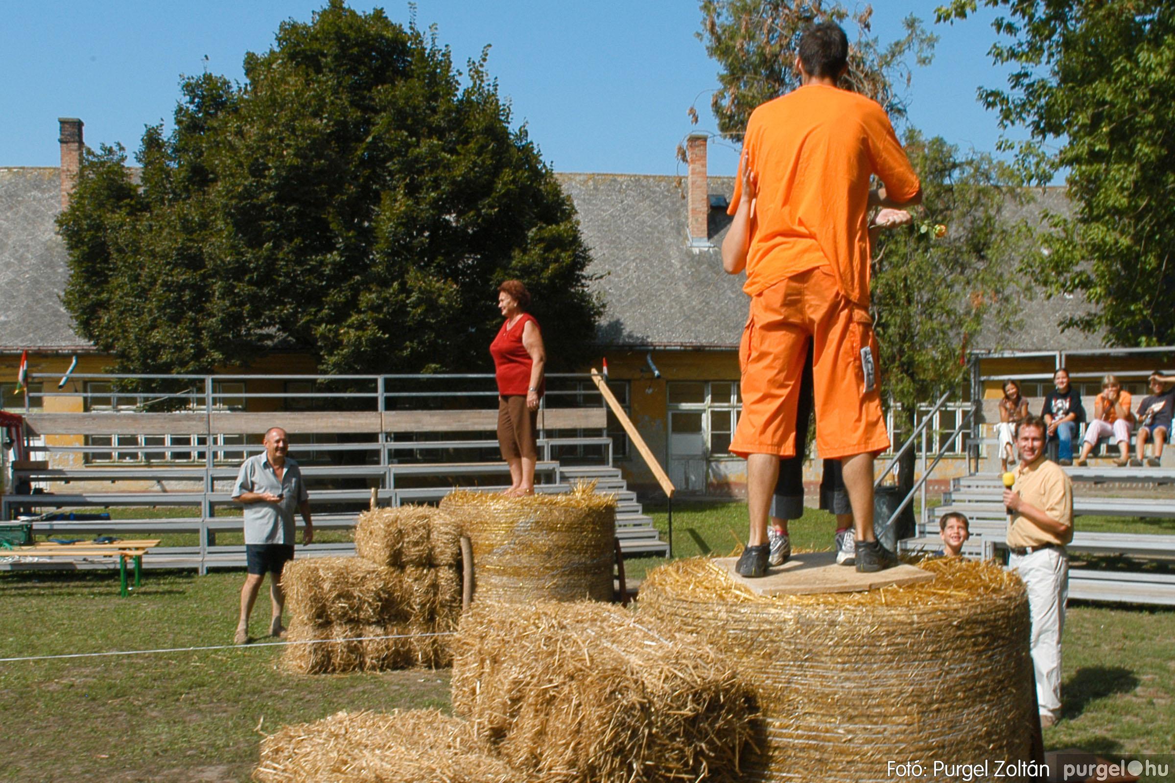 2006.08.20. 367 Szegvári falunapok - 3. nap - Fotó:PURGEL ZOLTÁN© DSC_0026q.jpg