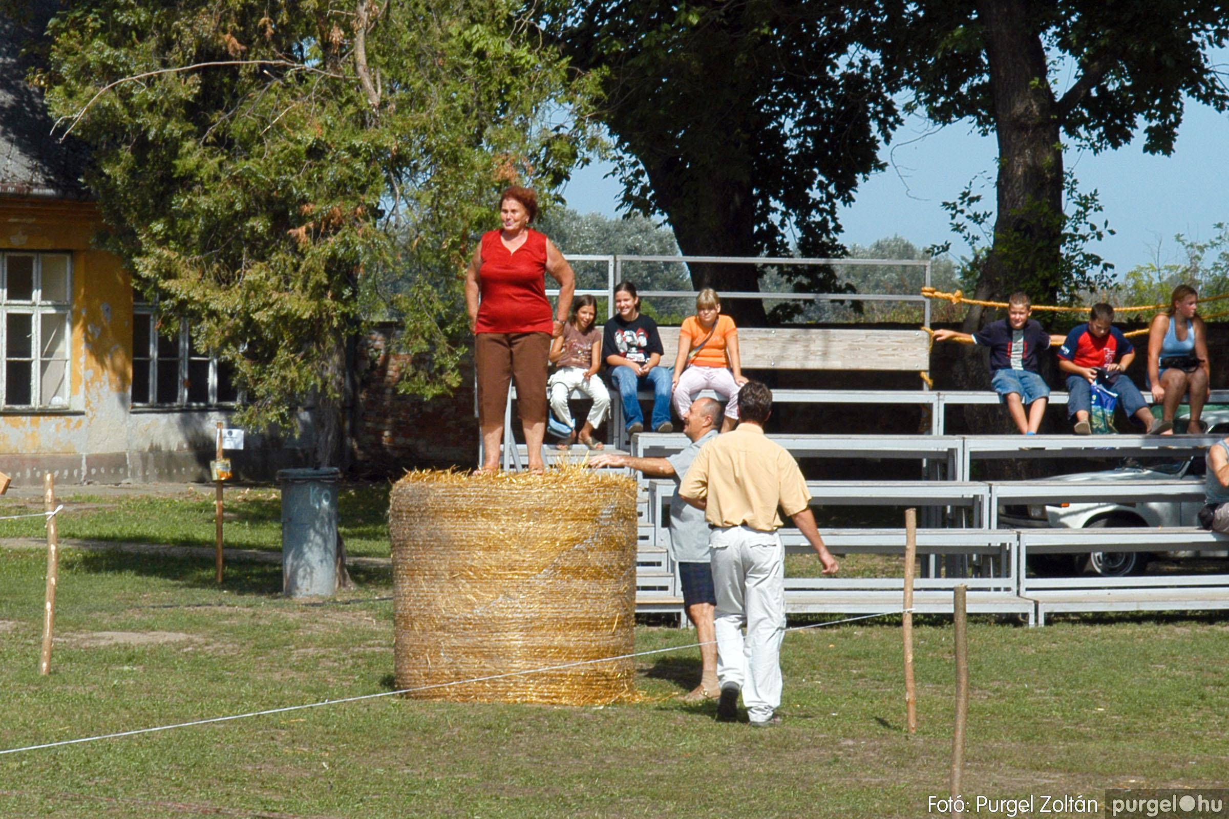 2006.08.20. 359 Szegvári falunapok - 3. nap - Fotó:PURGEL ZOLTÁN© DSC_0016q.jpg