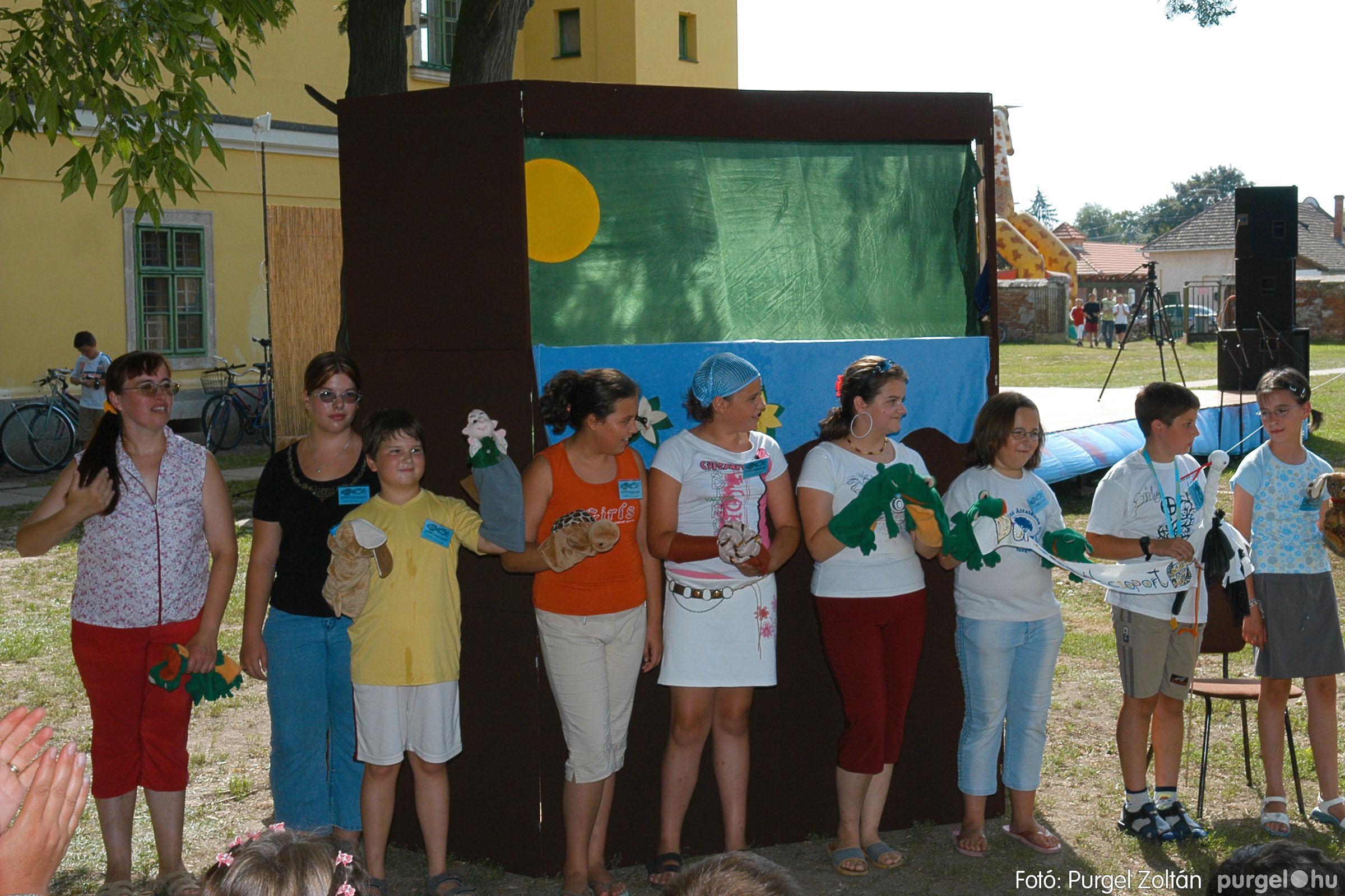 2006.08.20. 358 Szegvári falunapok - 3. nap - Fotó:PURGEL ZOLTÁN© DSC_0012q.jpg