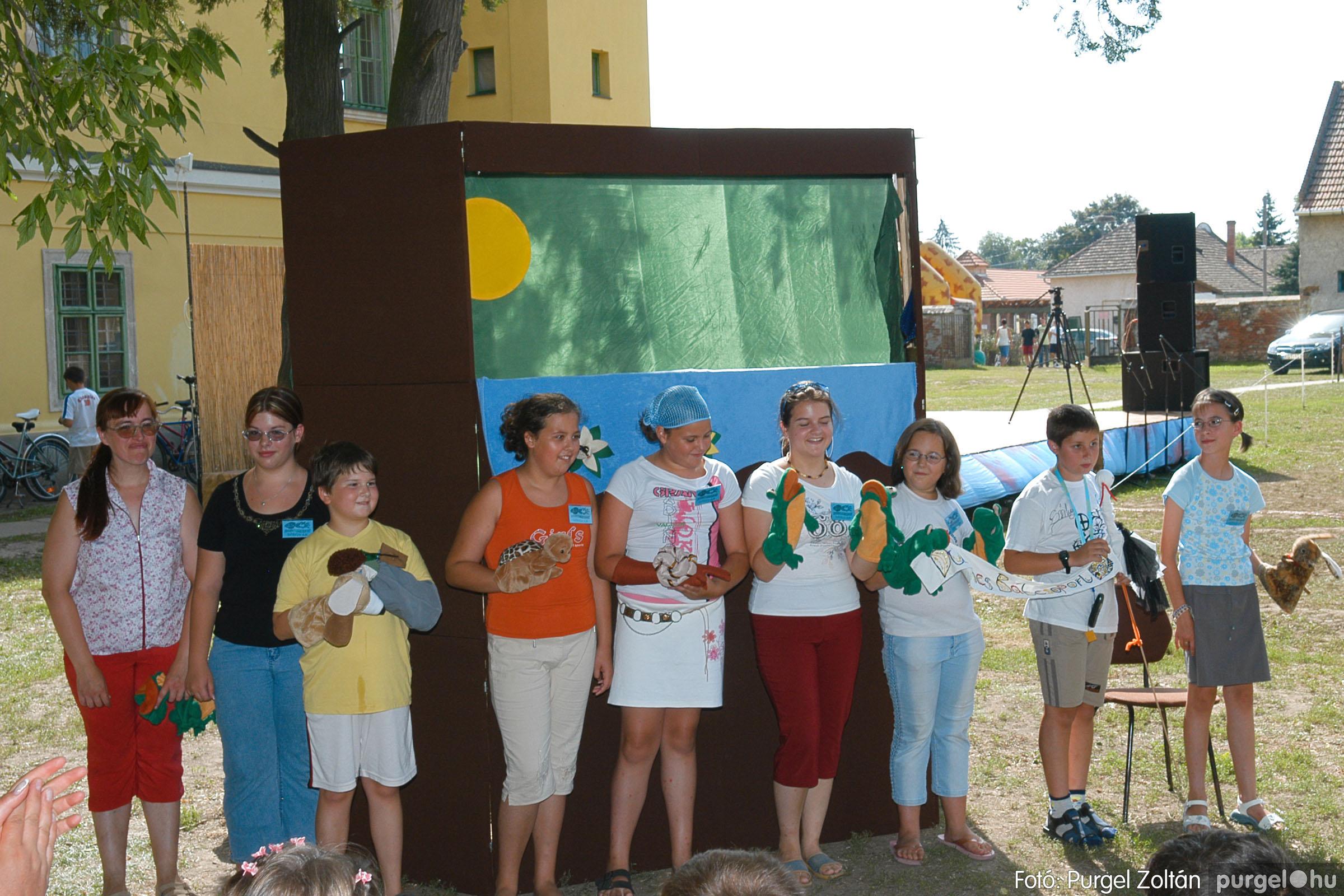 2006.08.20. 357 Szegvári falunapok - 3. nap - Fotó:PURGEL ZOLTÁN© DSC_0011q.jpg