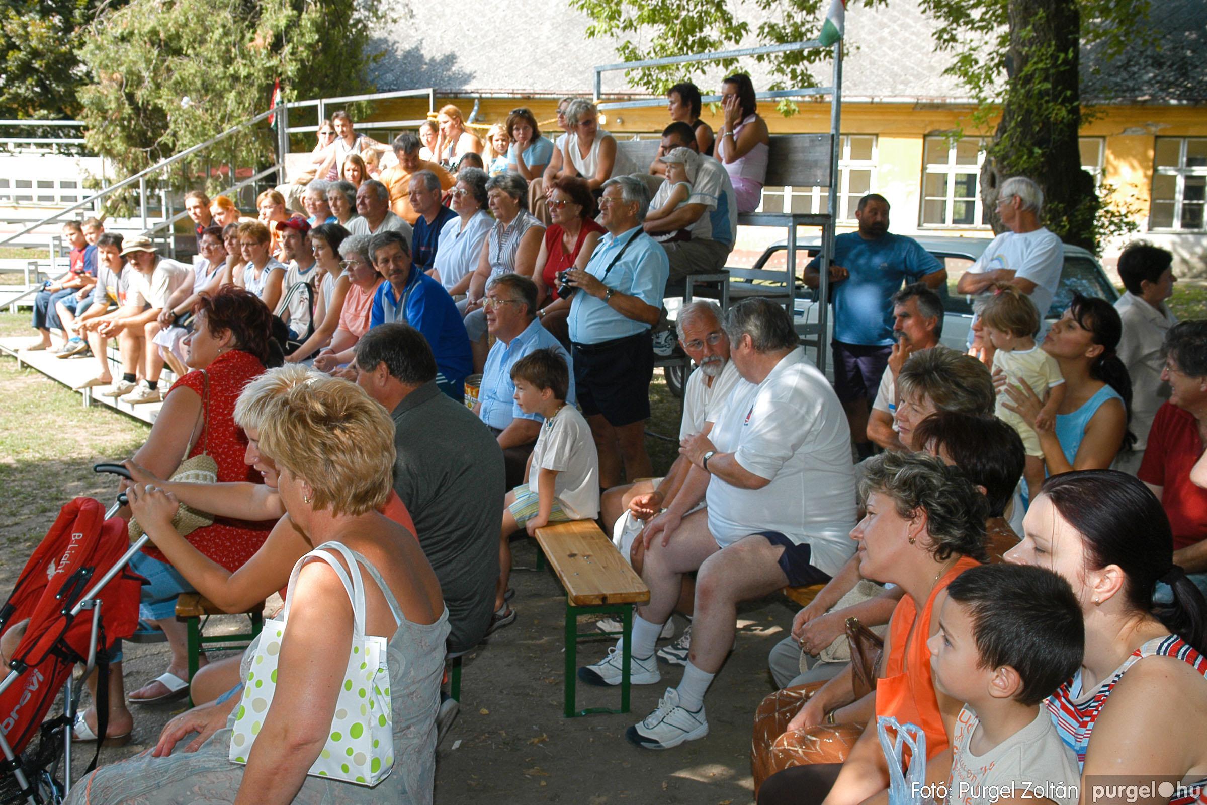 2006.08.20. 355 Szegvári falunapok - 3. nap - Fotó:PURGEL ZOLTÁN© DSC_0008q.jpg