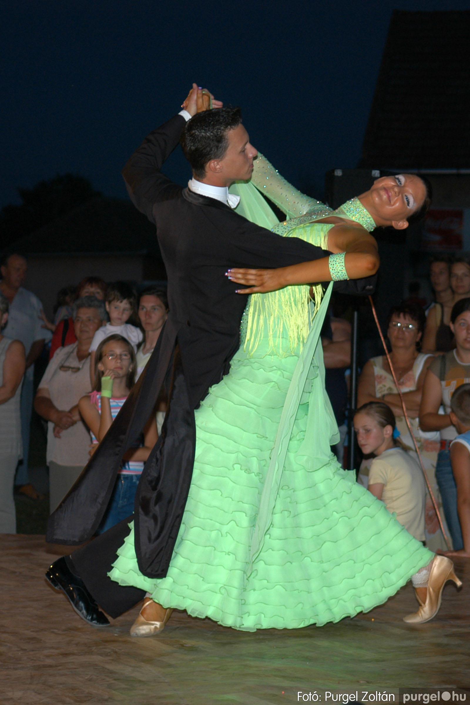 2006.08.19. 307 Szegvári falunapok - 2. nap - Fotó:PURGEL ZOLTÁN© DSC_0290q.jpg