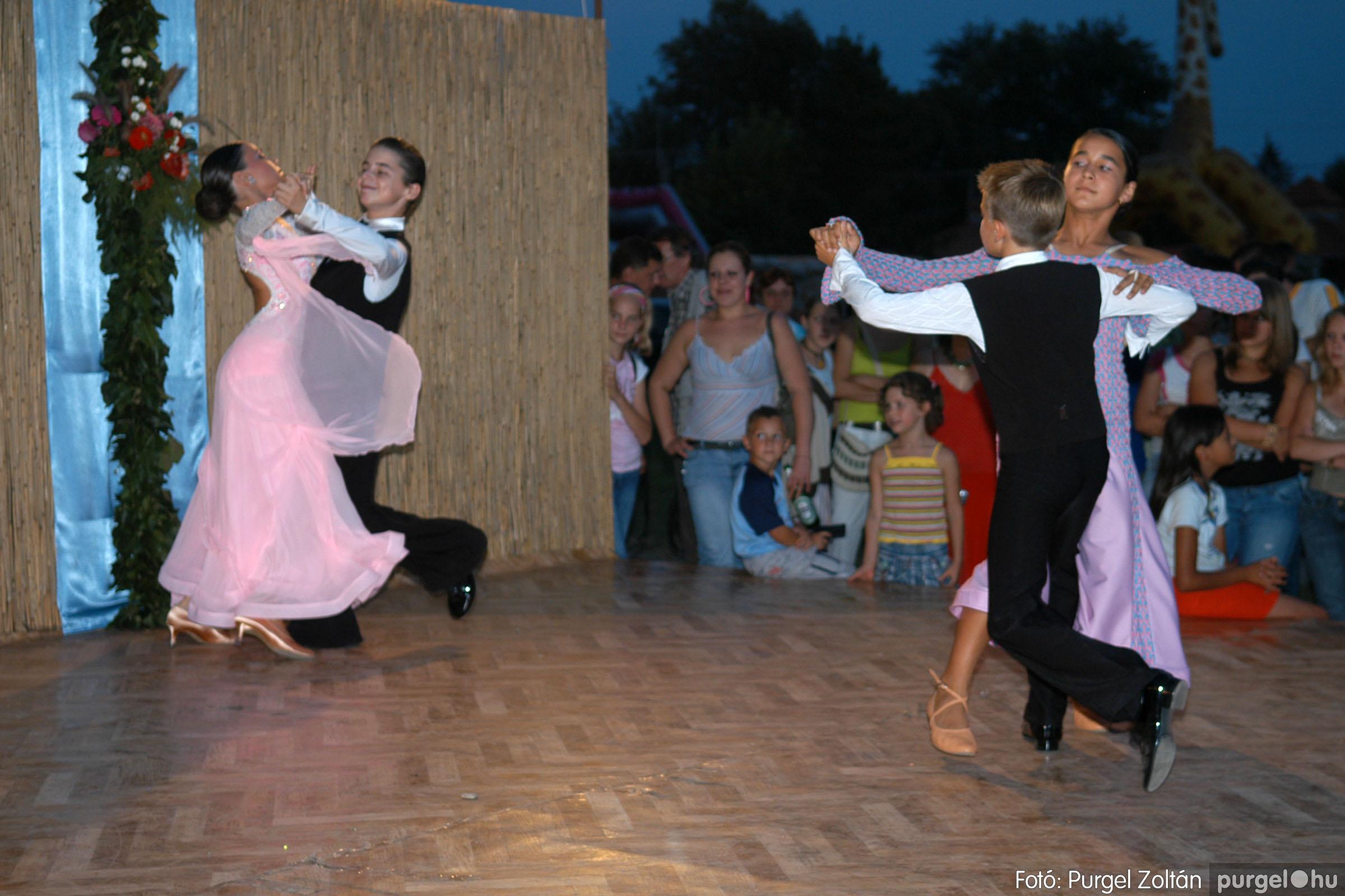 2006.08.19. 293 Szegvári falunapok - 2. nap - Fotó:PURGEL ZOLTÁN© DSC_0261q.jpg
