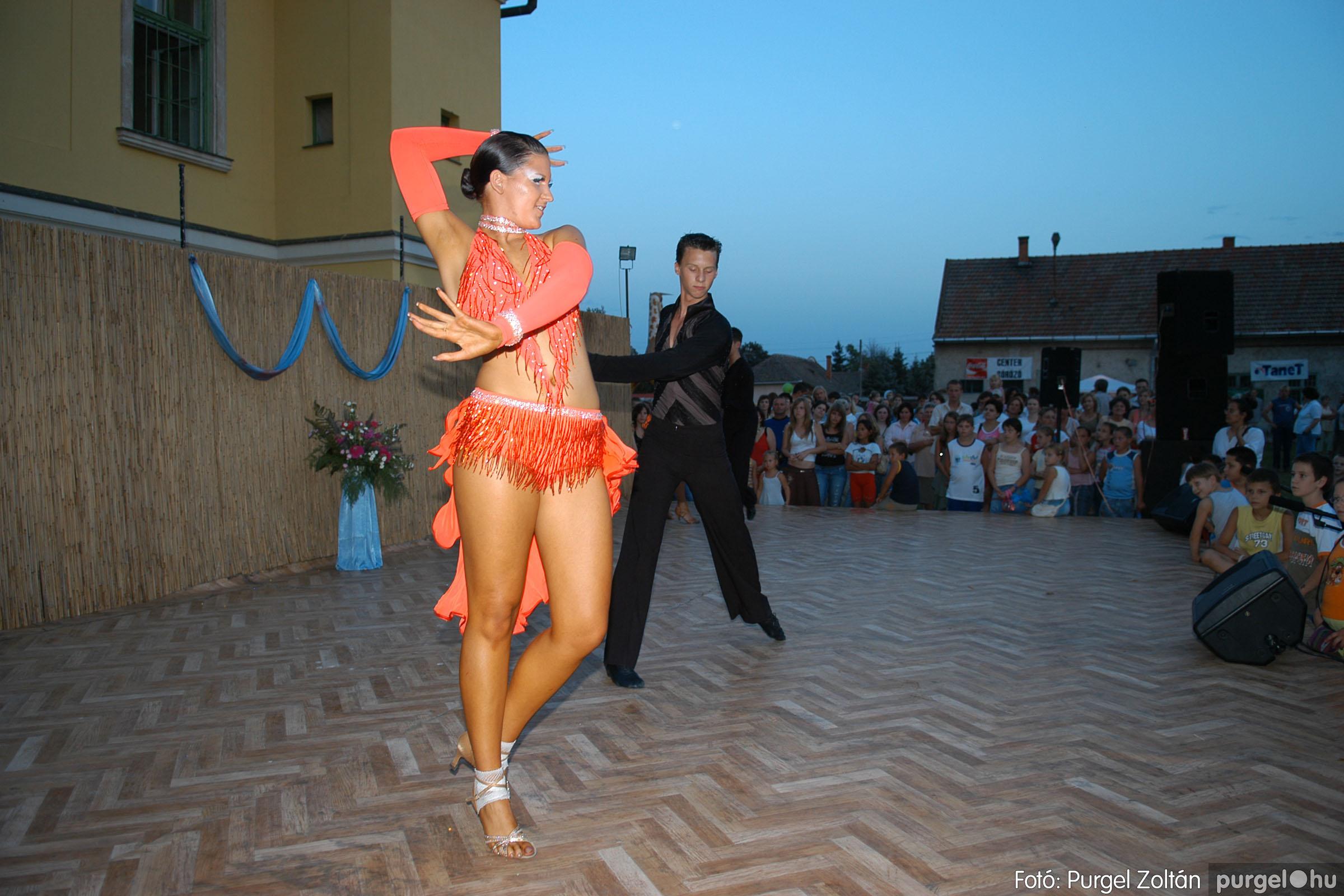 2006.08.19. 250 Szegvári falunapok - 2. nap - Fotó:PURGEL ZOLTÁN© DSC_0184q.jpg