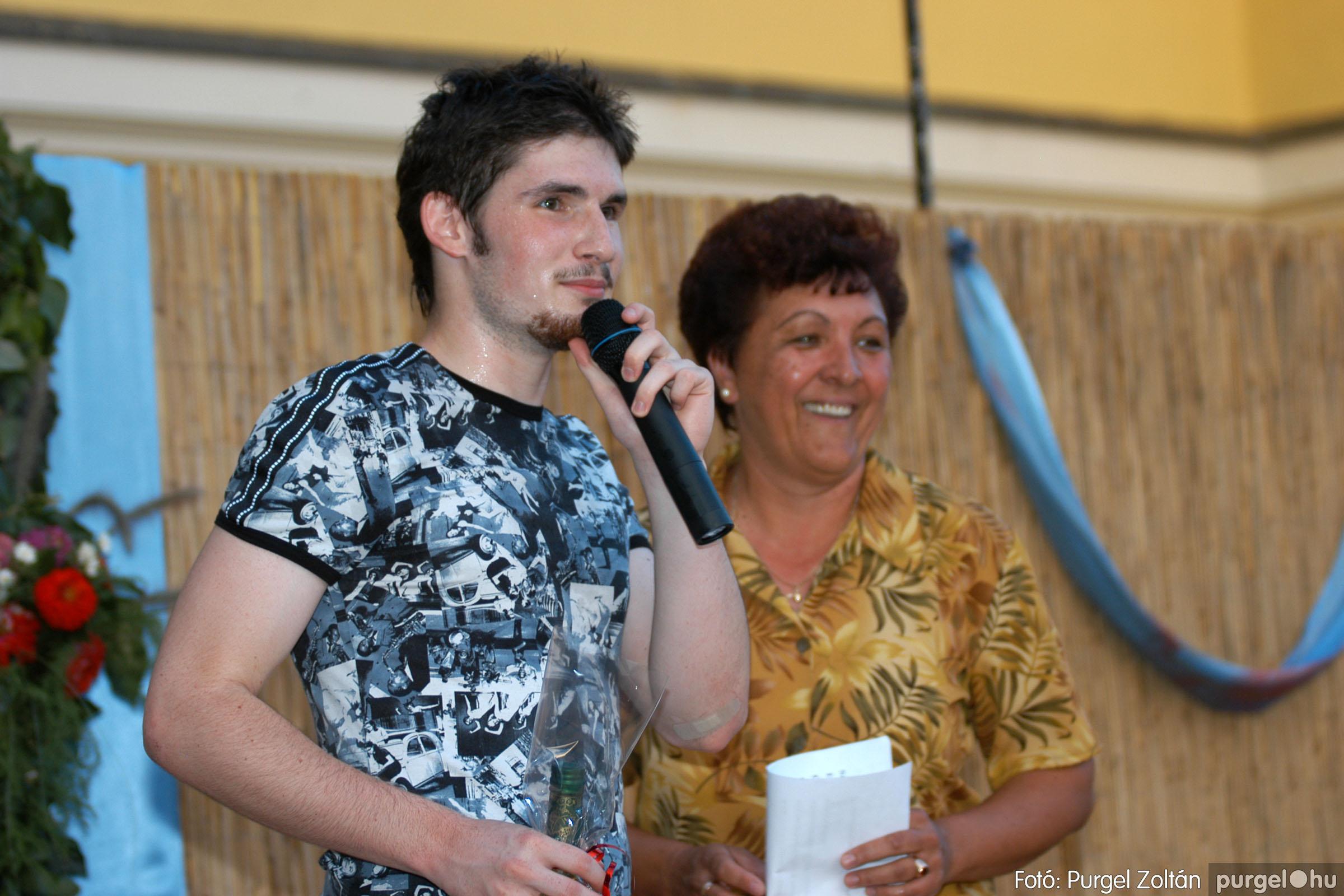2006.08.19. 233 Szegvári falunapok - 2. nap - Fotó:PURGEL ZOLTÁN© DSC_0146q.jpg