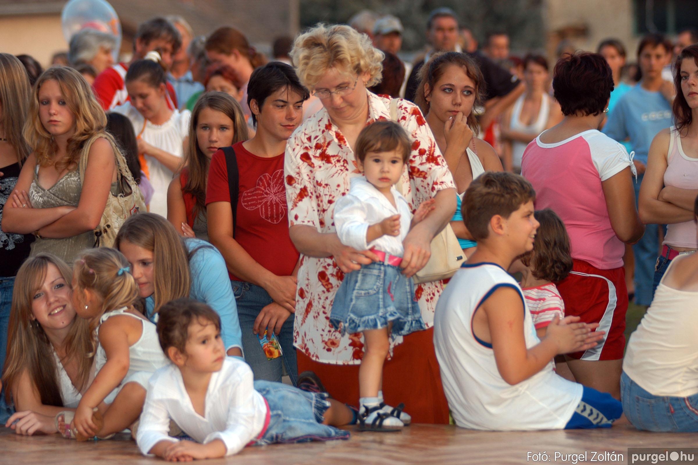 2006.08.19. 224 Szegvári falunapok - 2. nap - Fotó:PURGEL ZOLTÁN© DSC_0132q.jpg