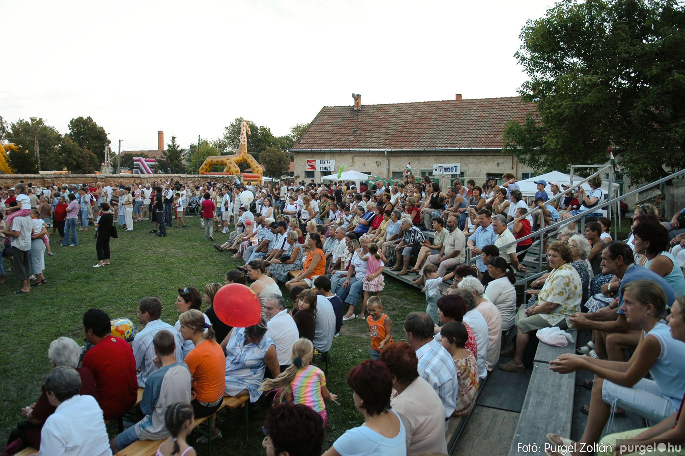 2006.08.19. 214 Szegvári falunapok - 2. nap - Fotó:PURGEL ZOLTÁN© DSC_0087q.jpg