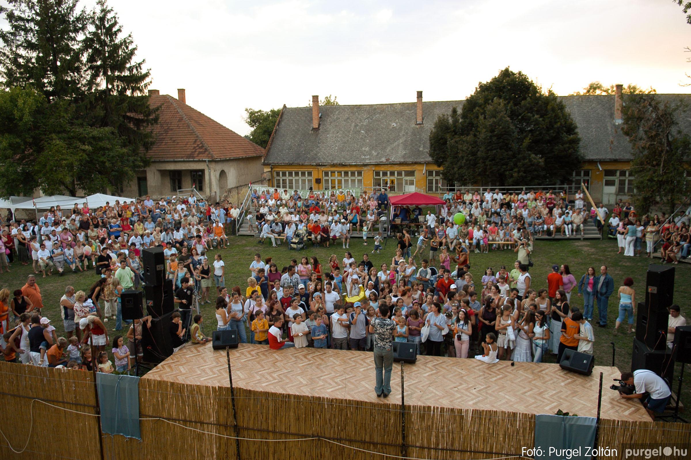 2006.08.19. 207 Szegvári falunapok - 2. nap - Fotó:PURGEL ZOLTÁN© DSC_0079q.jpg
