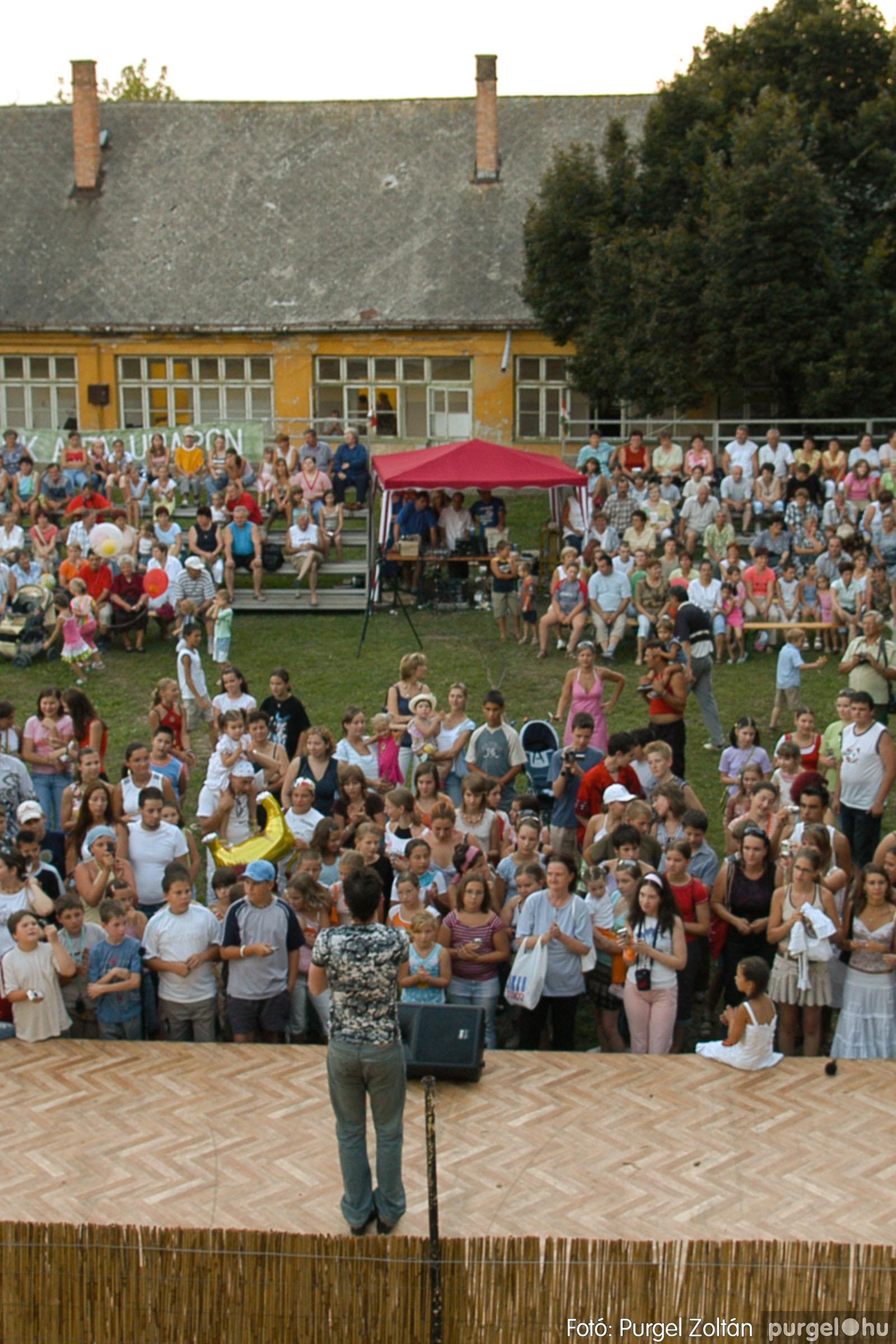 2006.08.19. 204 Szegvári falunapok - 2. nap - Fotó:PURGEL ZOLTÁN© DSC_0075q.jpg