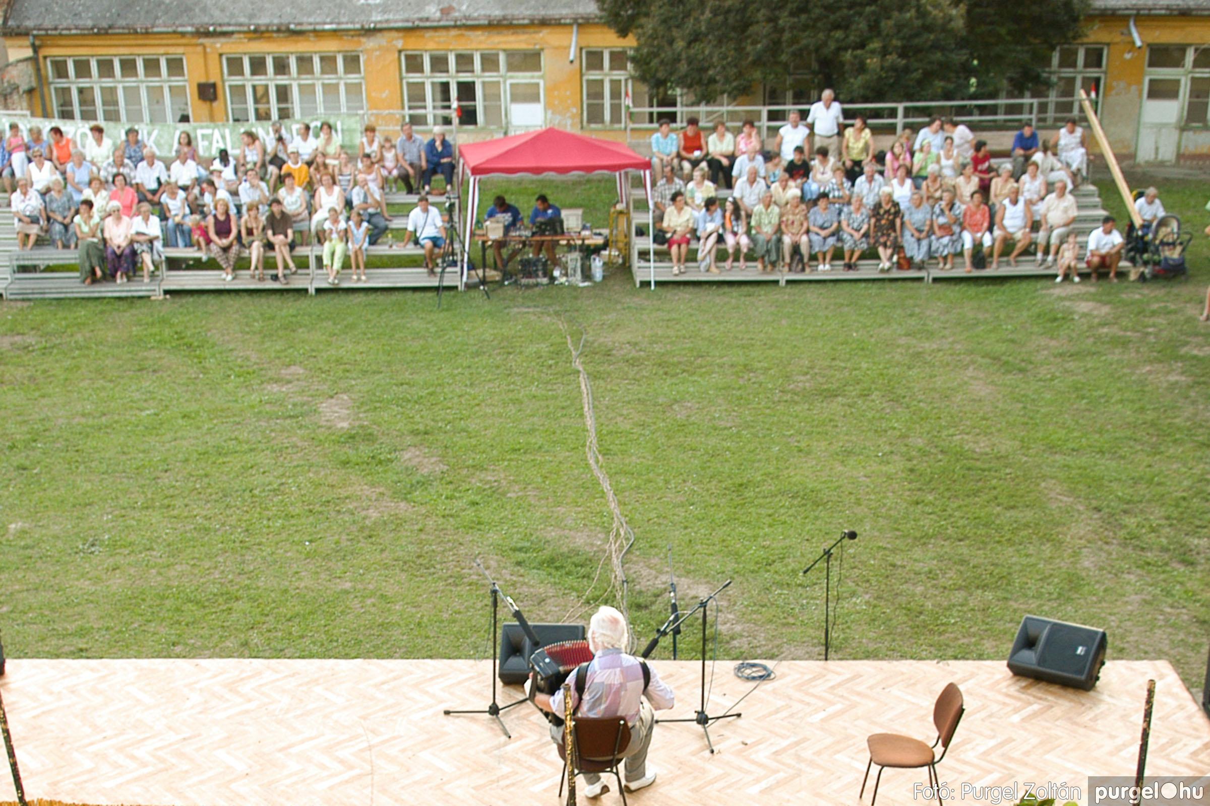 2006.08.19. 194 Szegvári falunapok - 2. nap - Fotó:PURGEL ZOLTÁN© DSC_0063q.jpg