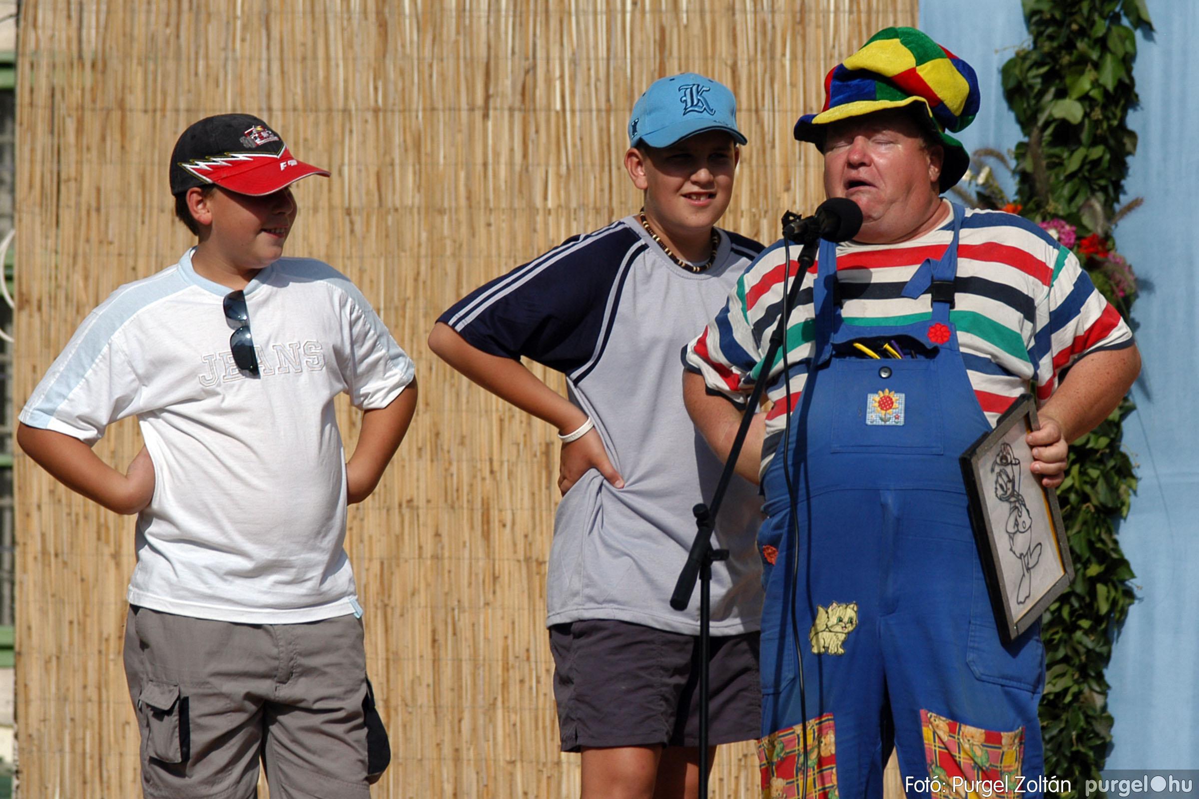 2006.08.19. 153 Szegvári falunapok - 2. nap - Fotó:PURGEL ZOLTÁN© DSC_0013q.jpg